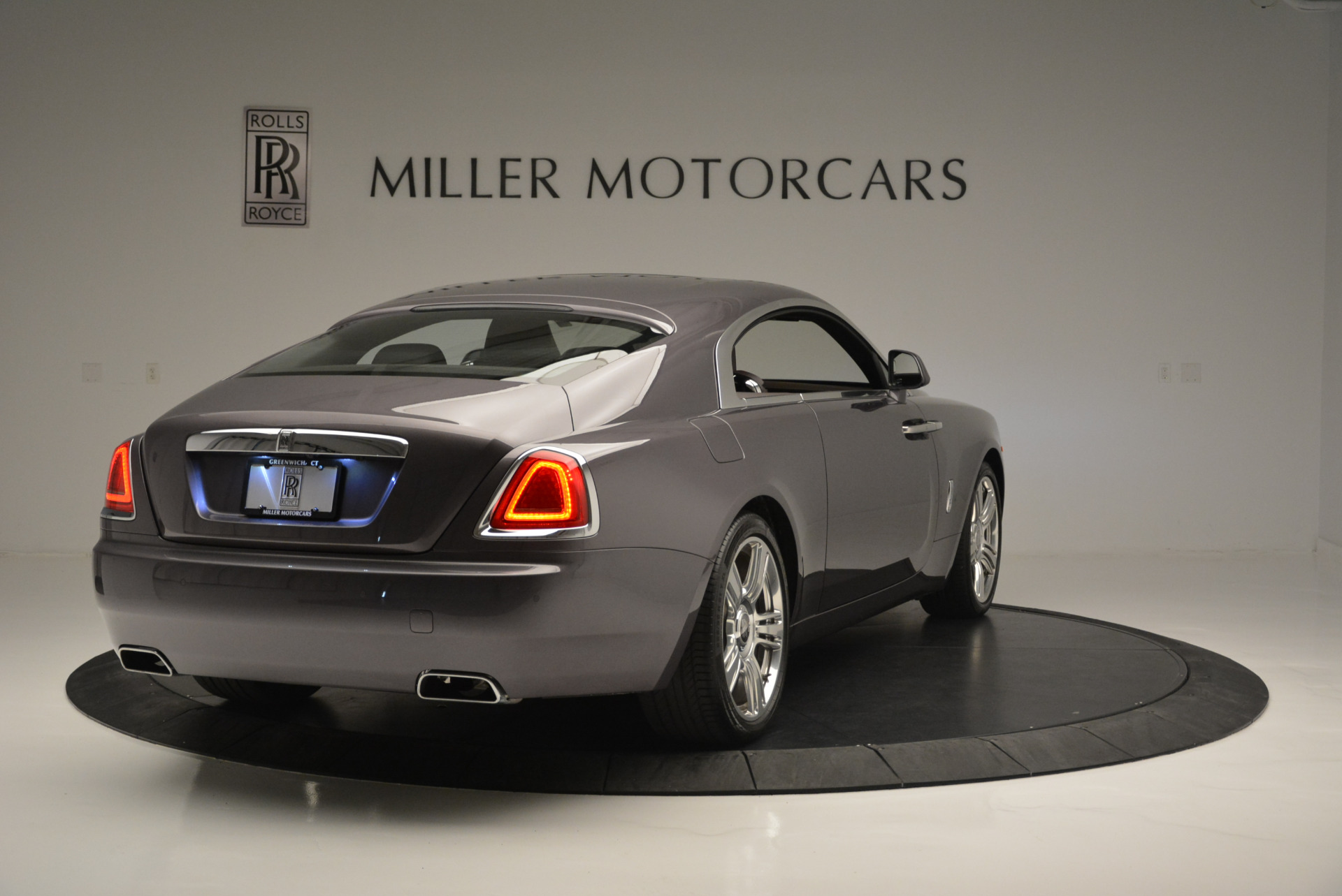 Used 2016 Rolls-Royce Wraith  For Sale In Greenwich, CT 214_p7