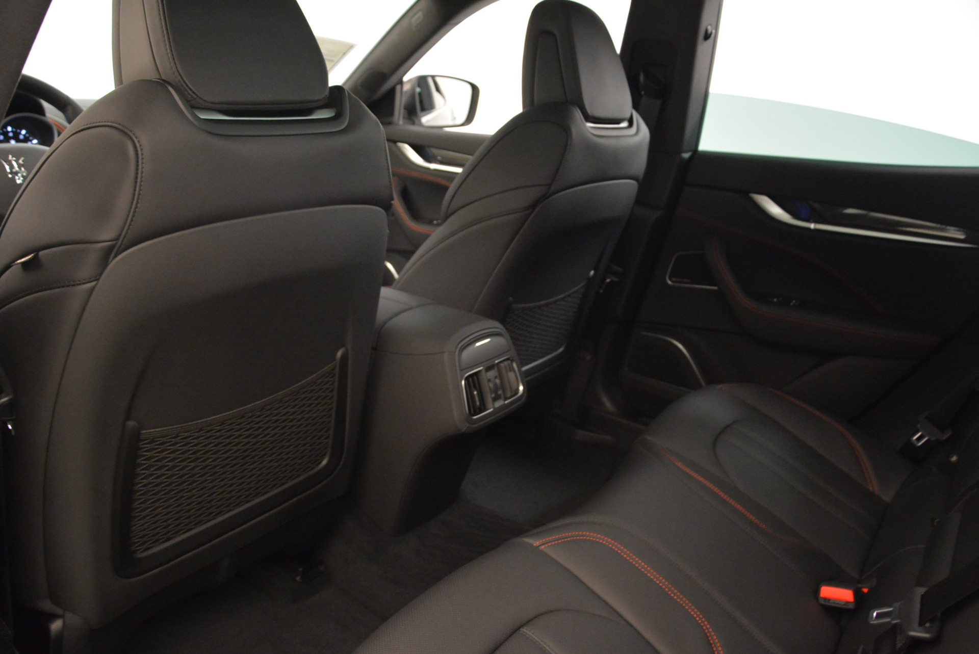 New 2018 Maserati Levante S Q4 Gransport For Sale In Greenwich, CT 2141_p21