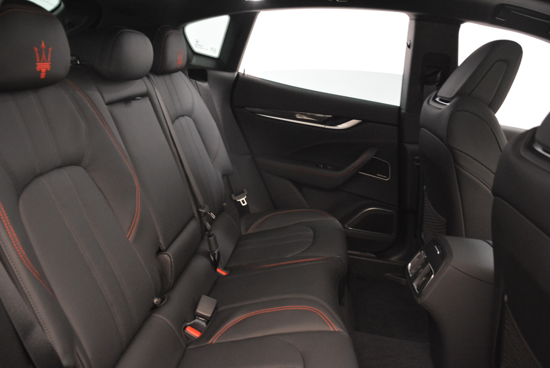 New 2018 Maserati Levante S Q4 Gransport For Sale In Greenwich, CT 2141_p26