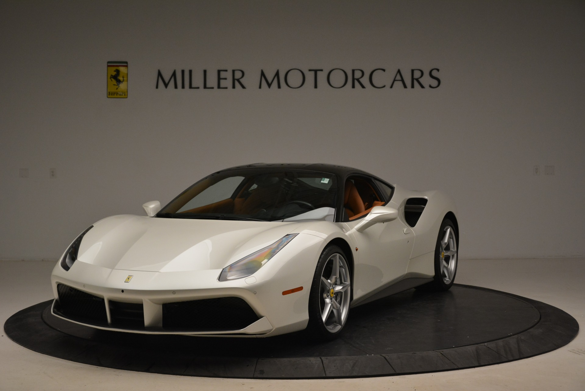 Used 2016 Ferrari 488 GTB  For Sale In Greenwich, CT 2148_main