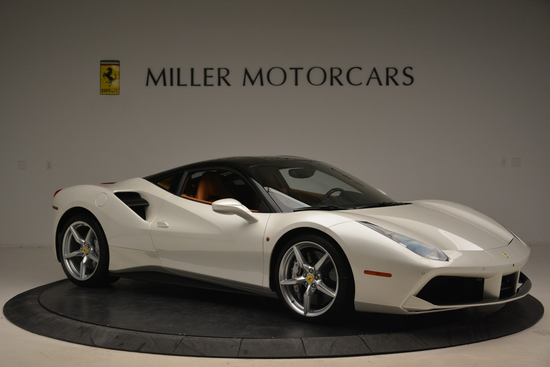 Used 2016 Ferrari 488 GTB  For Sale In Greenwich, CT 2148_p10