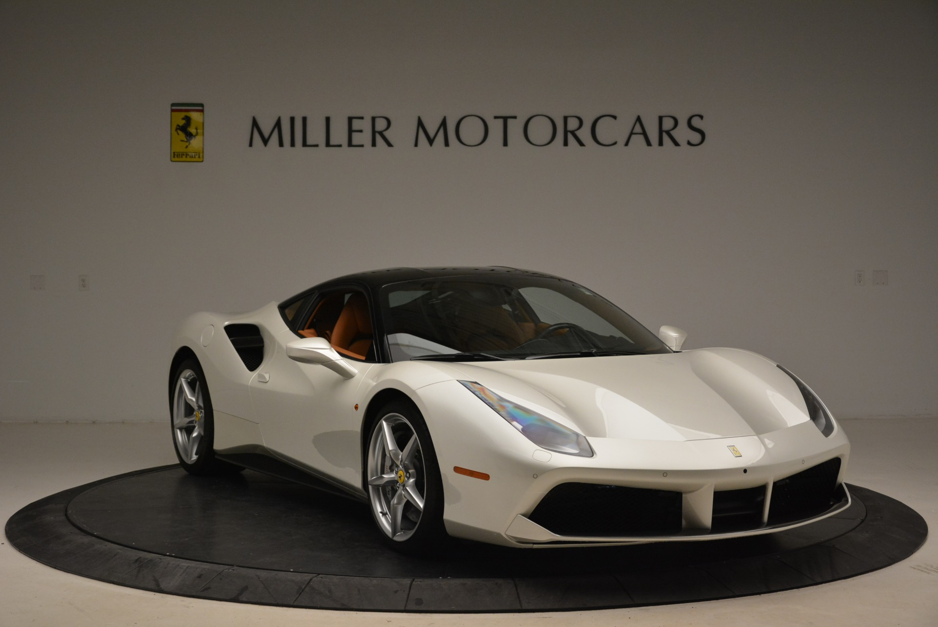 Used 2016 Ferrari 488 GTB  For Sale In Greenwich, CT 2148_p11