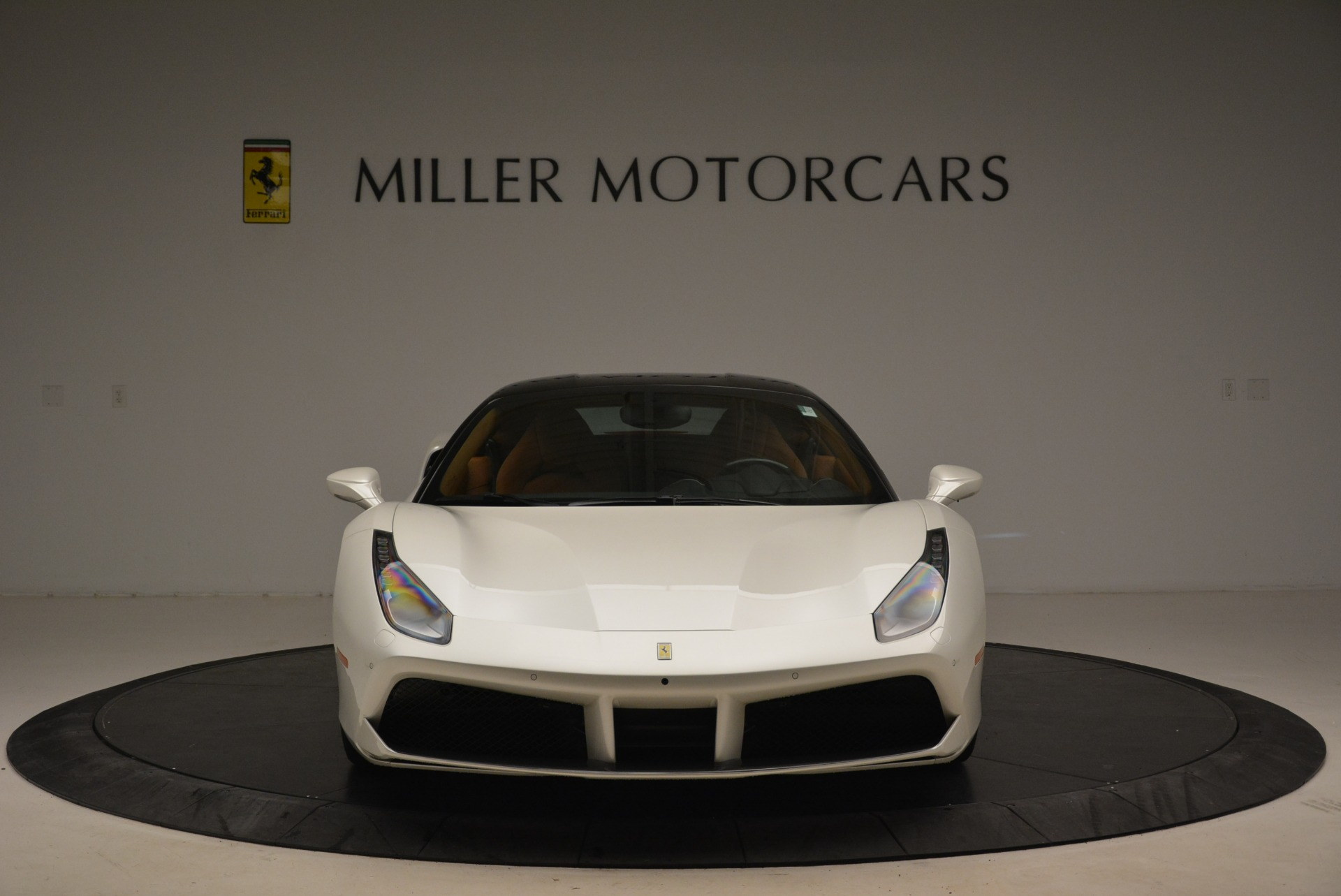 Used 2016 Ferrari 488 GTB  For Sale In Greenwich, CT 2148_p12