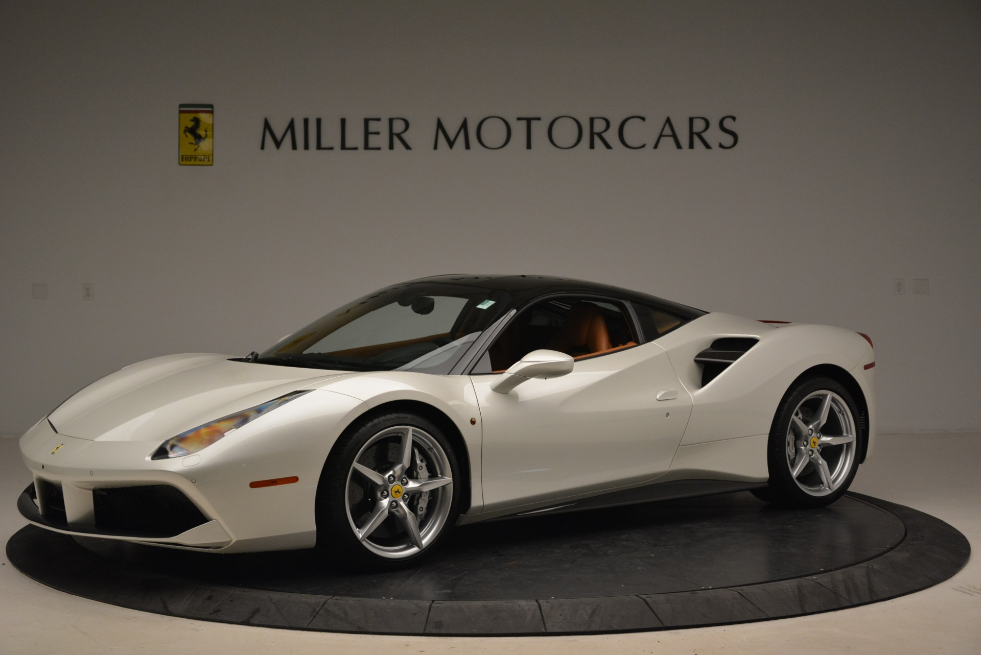 Used 2016 Ferrari 488 GTB  For Sale In Greenwich, CT 2148_p2