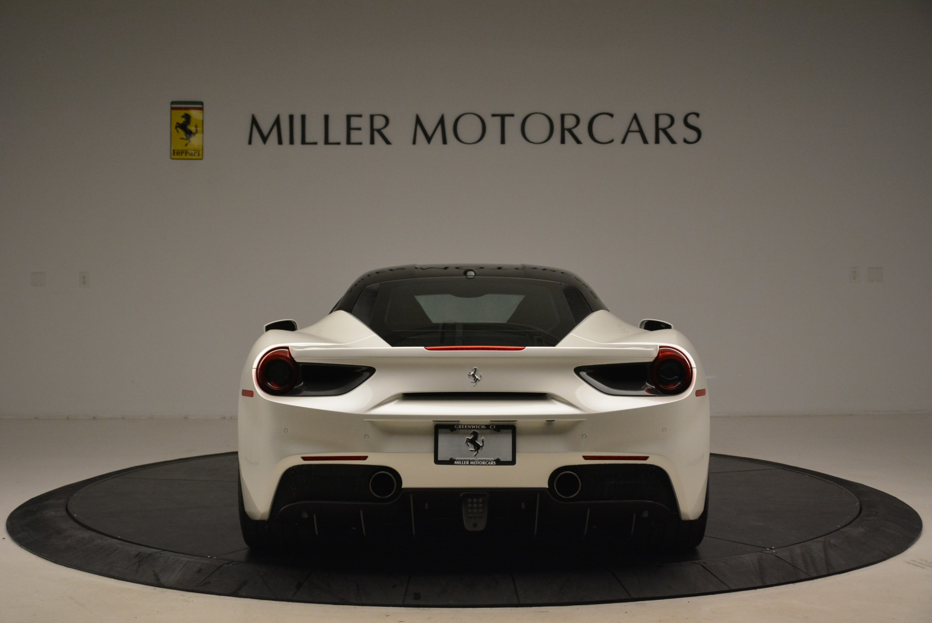 Used 2016 Ferrari 488 GTB  For Sale In Greenwich, CT 2148_p6