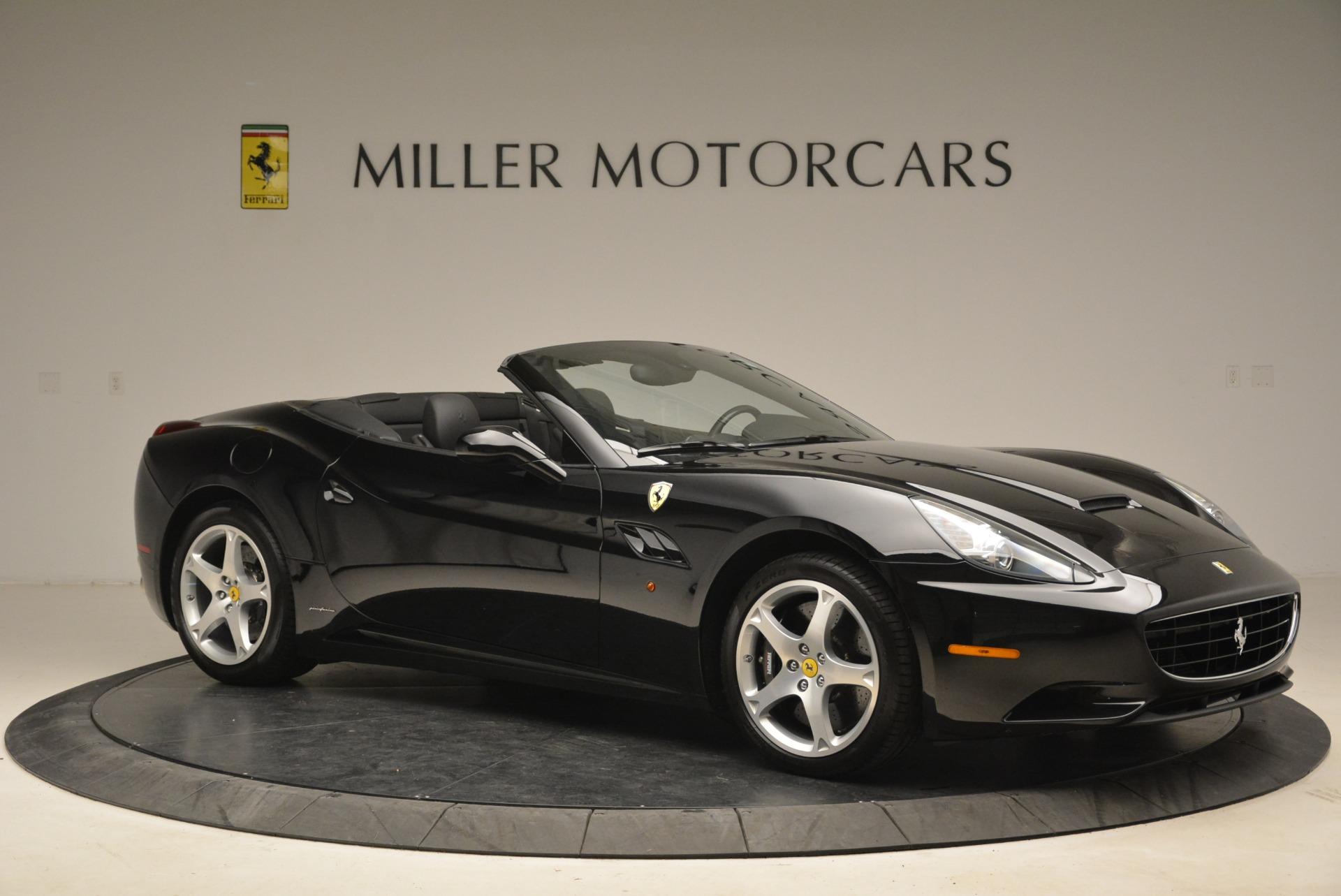 Used 2009 Ferrari California  For Sale In Greenwich, CT 2149_p10