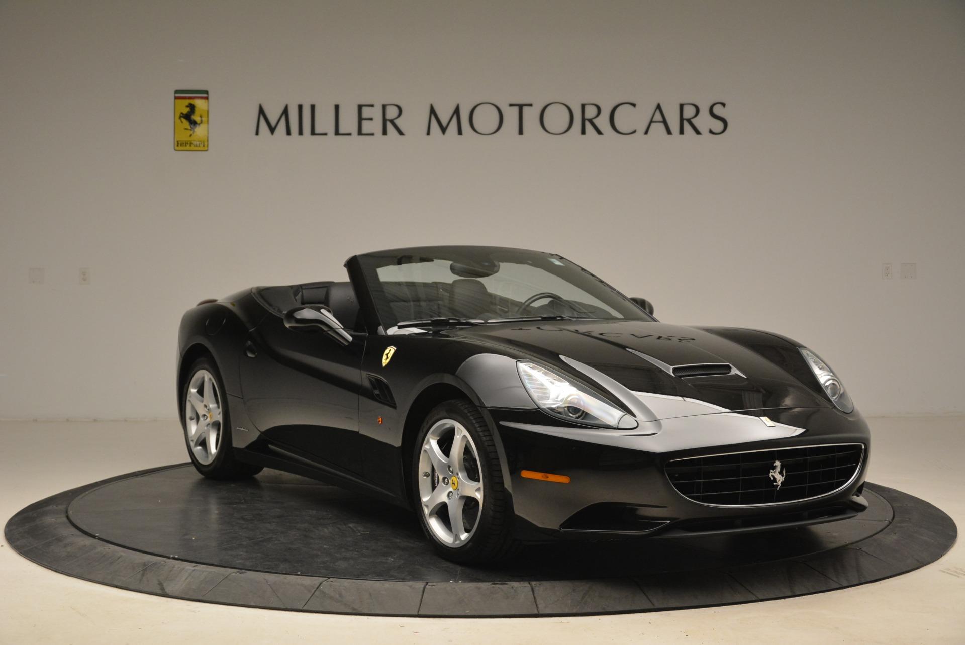 Used 2009 Ferrari California  For Sale In Greenwich, CT 2149_p11