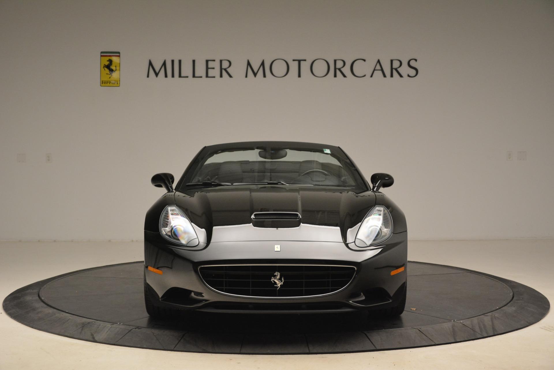 Used 2009 Ferrari California  For Sale In Greenwich, CT 2149_p12