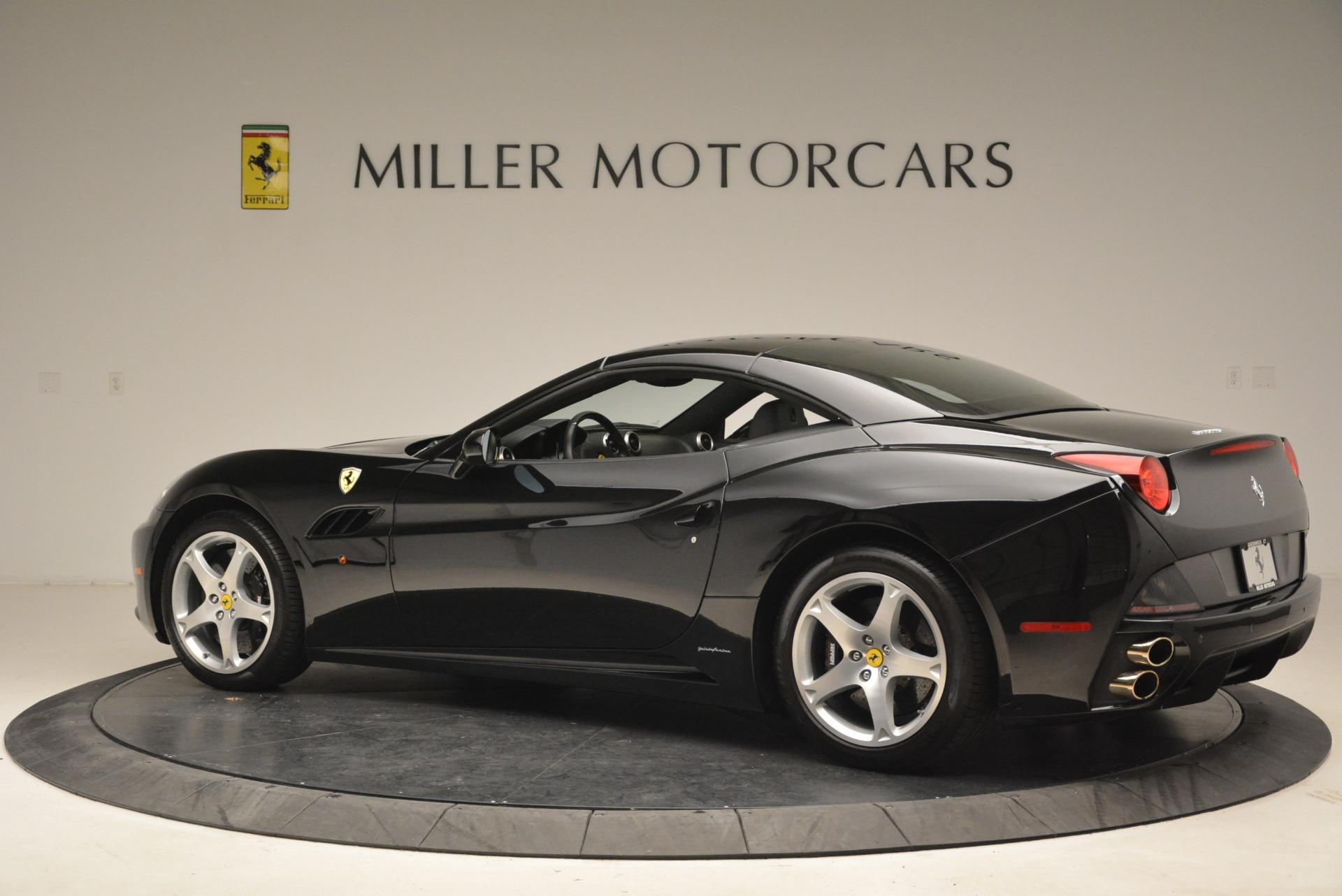Used 2009 Ferrari California  For Sale In Greenwich, CT 2149_p16