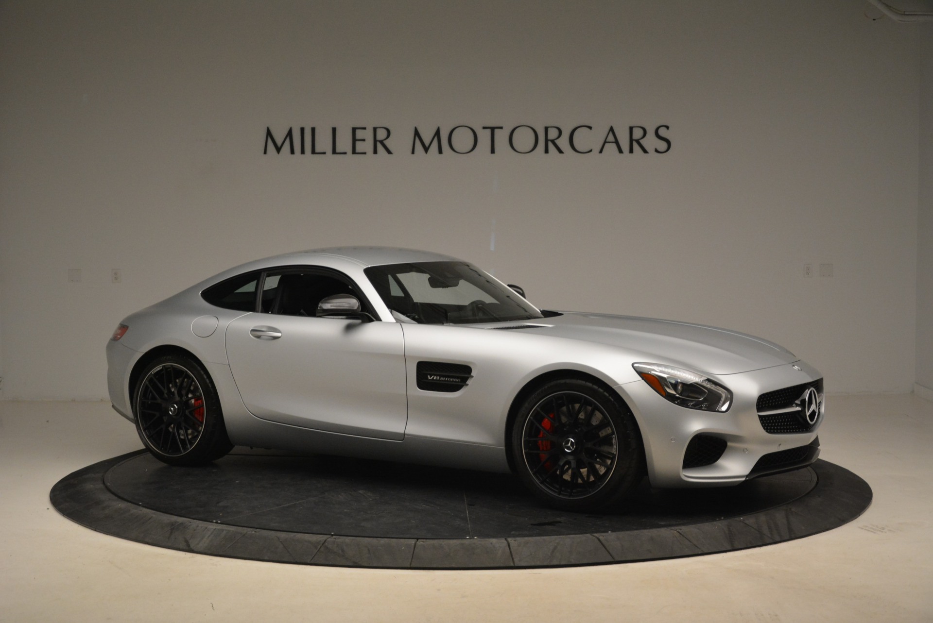 Used 2016 Mercedes-Benz AMG GT S For Sale In Greenwich, CT 2150_p10