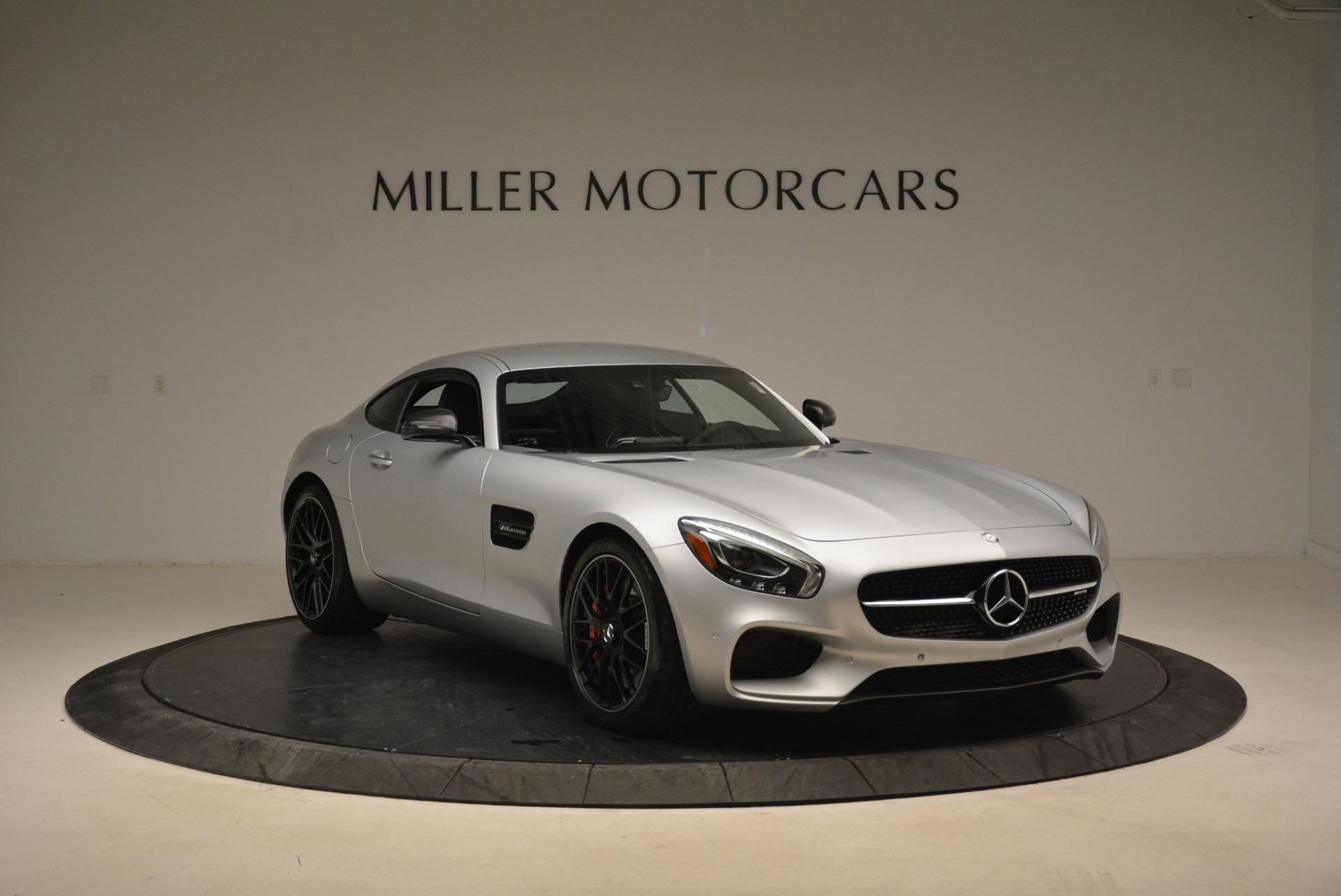 Used 2016 Mercedes-Benz AMG GT S For Sale In Greenwich, CT 2150_p11
