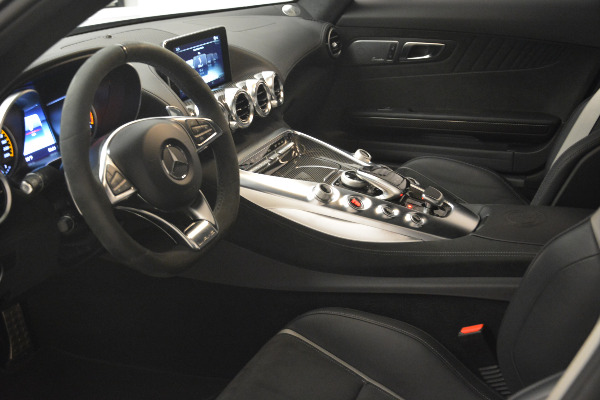 Used 2016 Mercedes-Benz AMG GT S For Sale In Greenwich, CT 2150_p14
