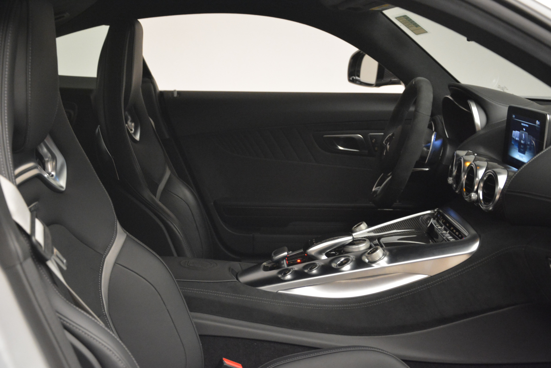 Used 2016 Mercedes-Benz AMG GT S For Sale In Greenwich, CT 2150_p20