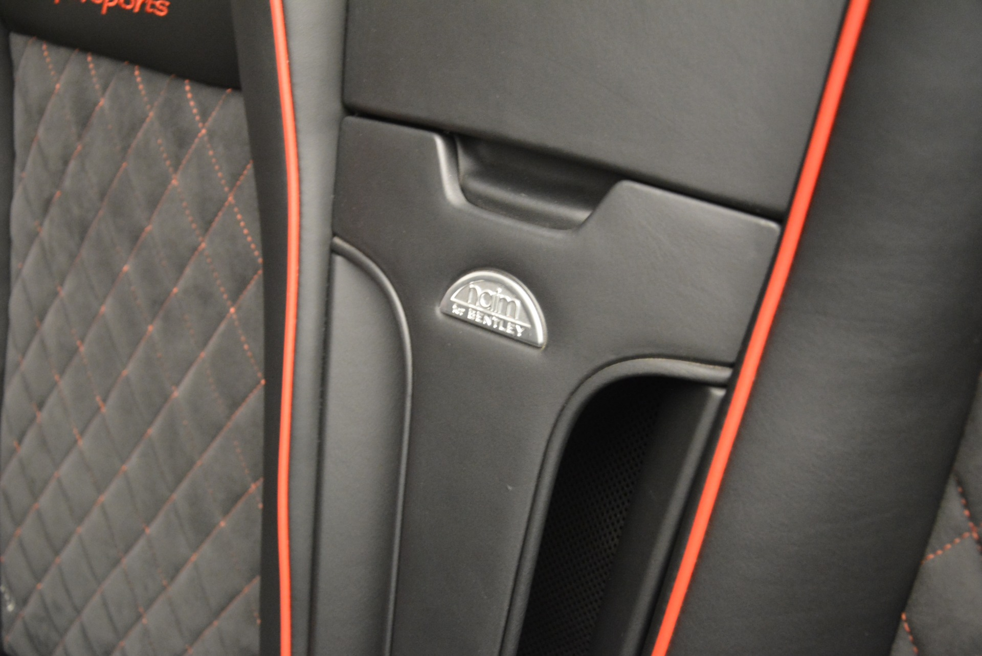 Used 2013 Bentley Continental GT Supersports Convertible ISR For Sale In Greenwich, CT 2151_p39