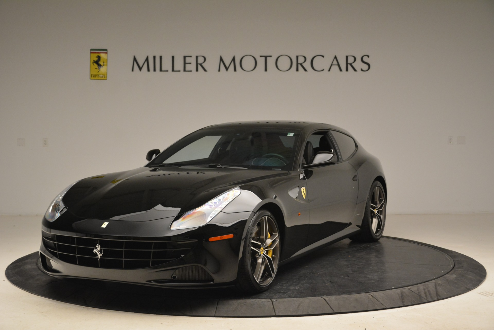 Used 2014 Ferrari FF  For Sale In Greenwich, CT 2152_main