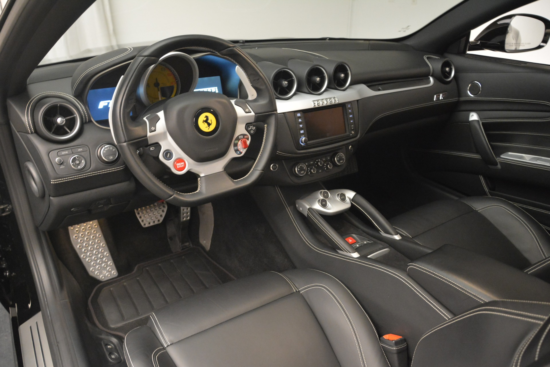 Used 2014 Ferrari FF  For Sale In Greenwich, CT 2152_p13