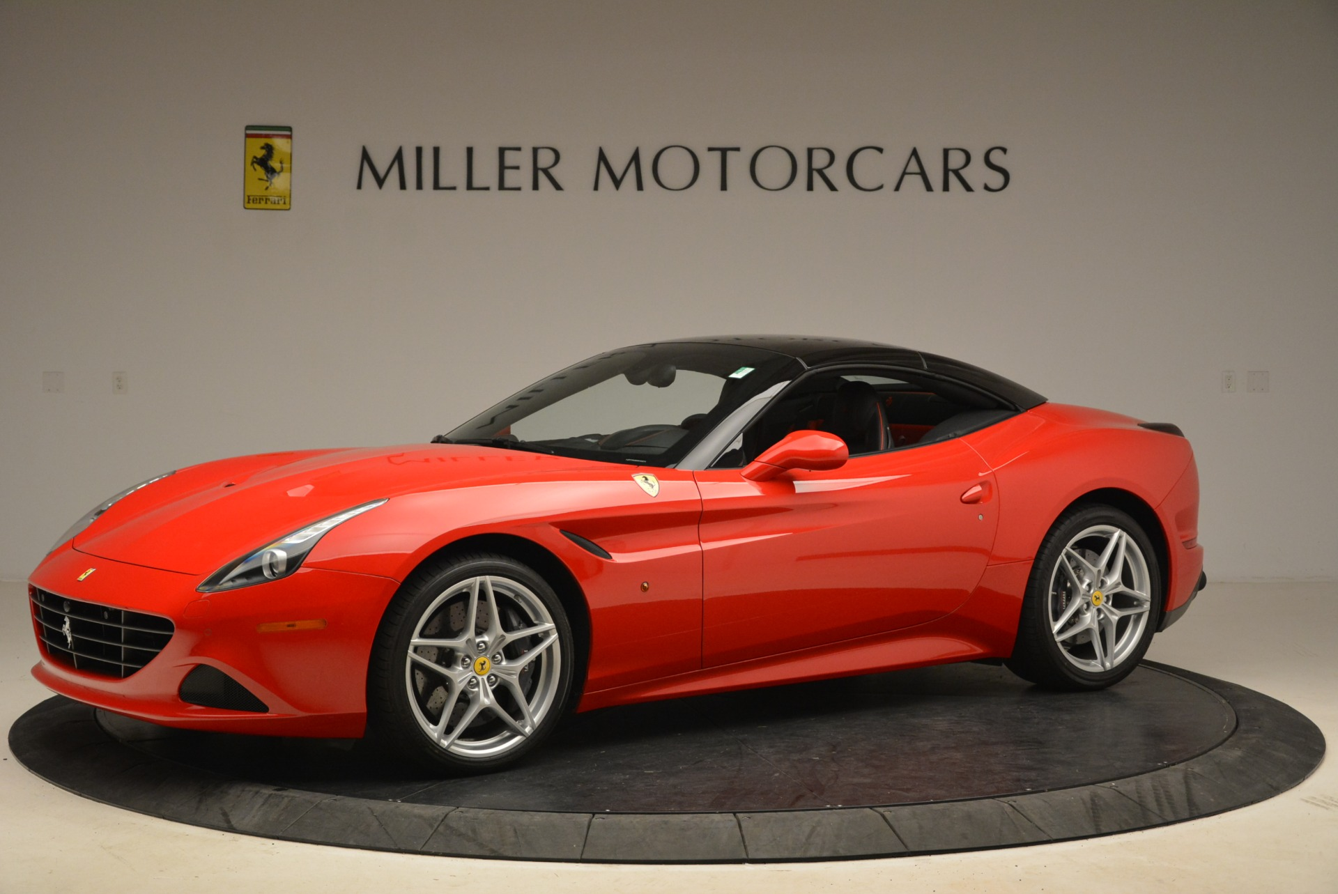 Used 2016 Ferrari California T Handling Speciale For Sale In Greenwich, CT 2153_p14