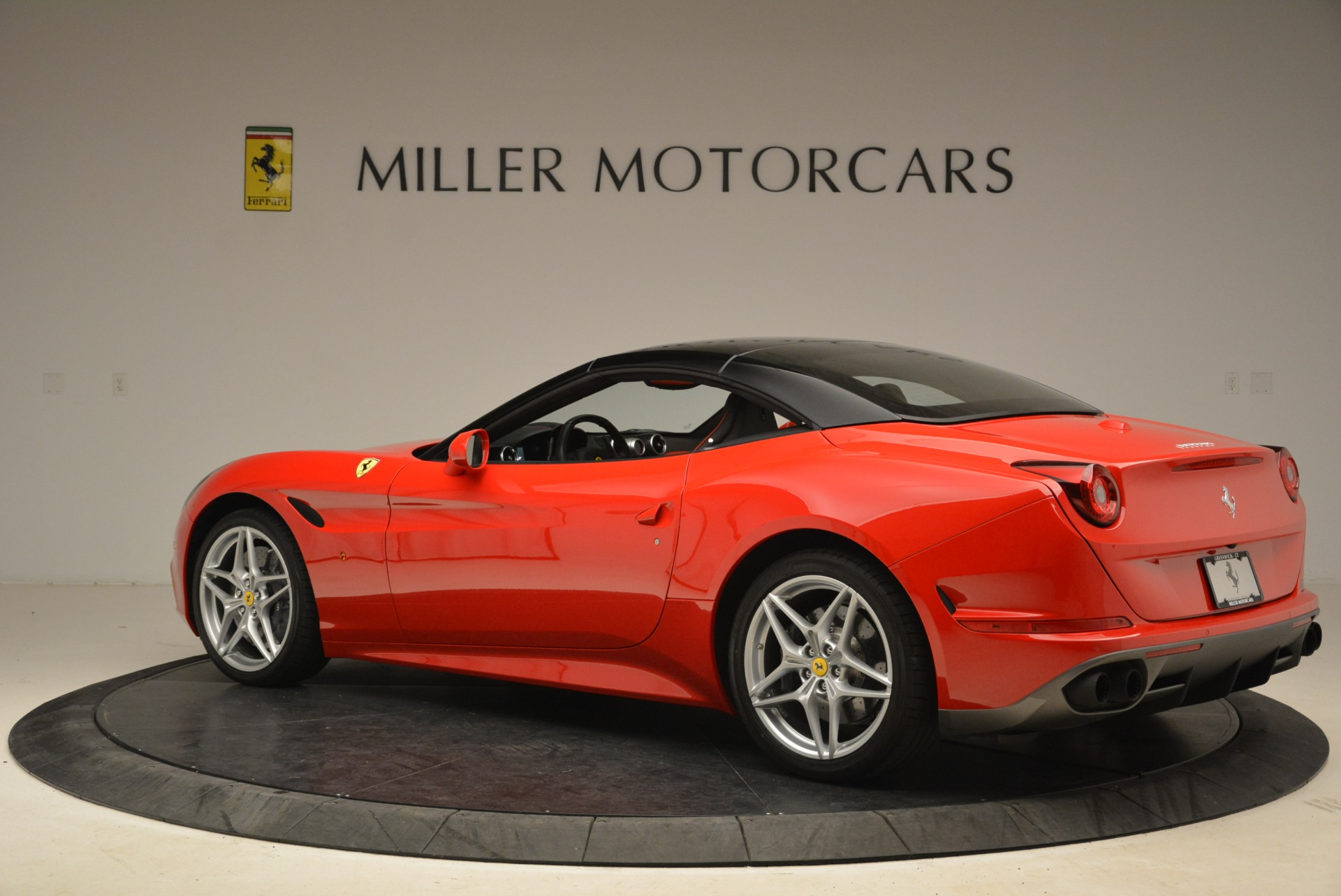 Used 2016 Ferrari California T Handling Speciale For Sale In Greenwich, CT 2153_p16