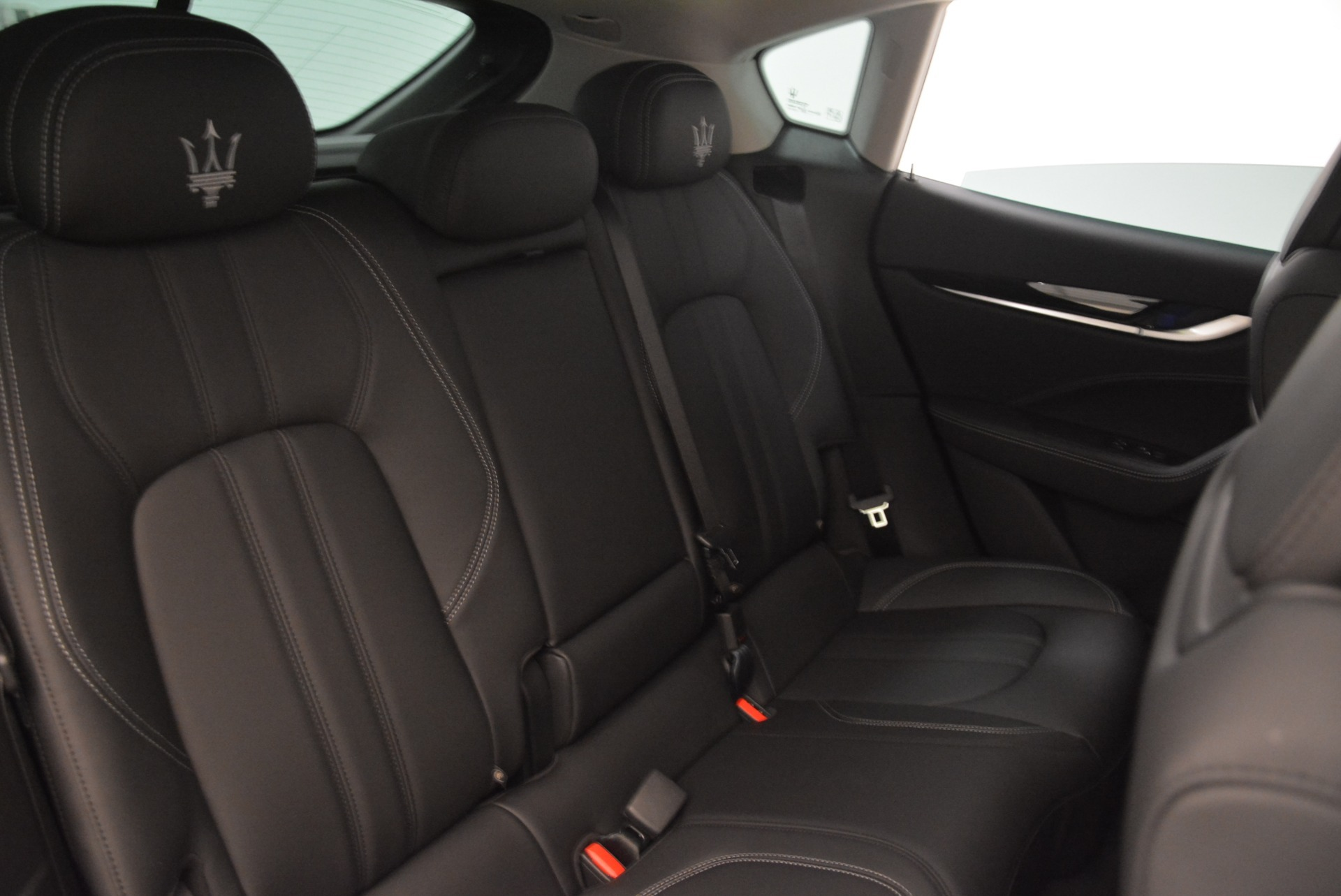 New 2018 Maserati Levante S Q4 GranSport For Sale In Greenwich, CT 2157_p25