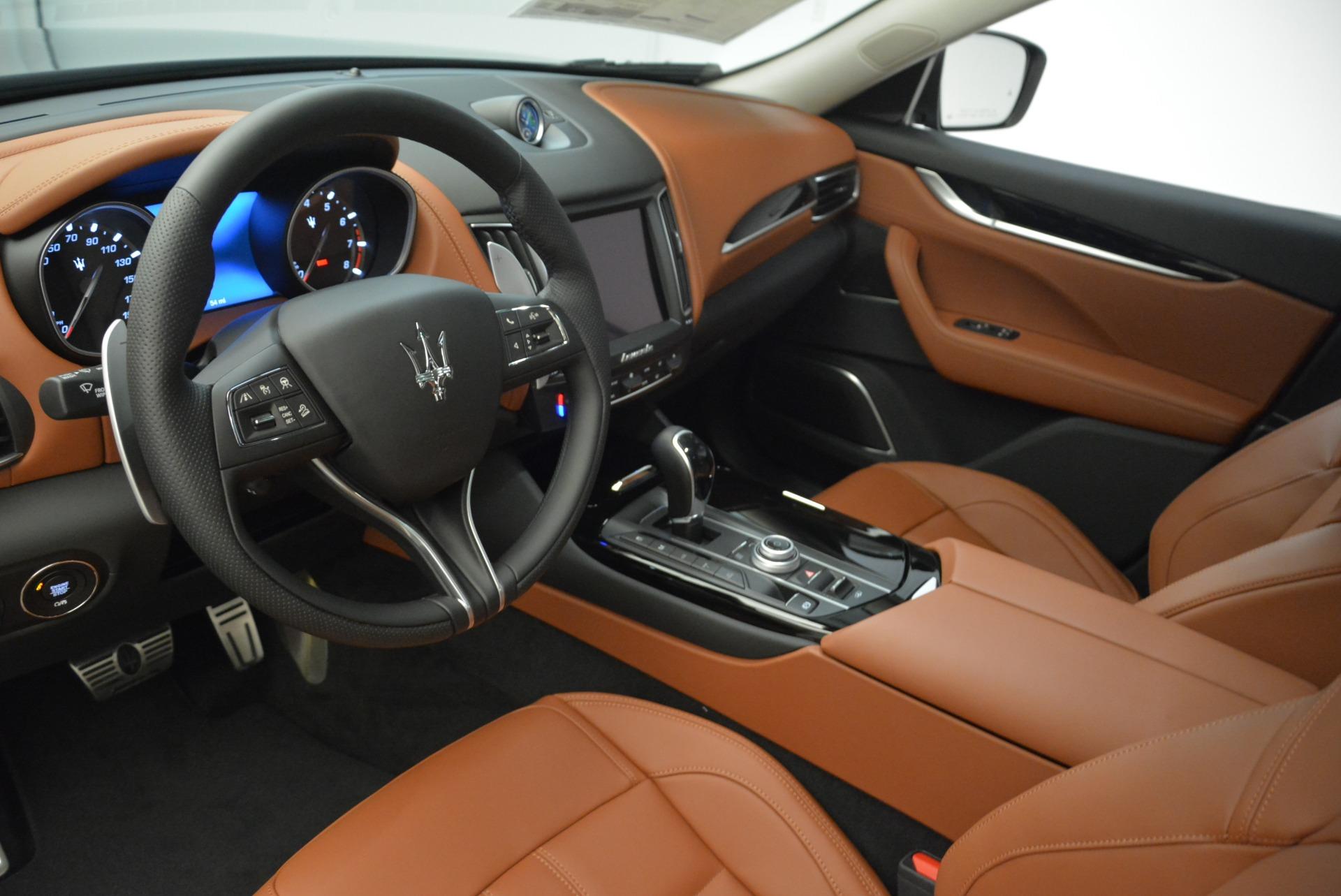 New 2018 Maserati Levante S Q4 GranSport For Sale In Greenwich, CT 2158_p12