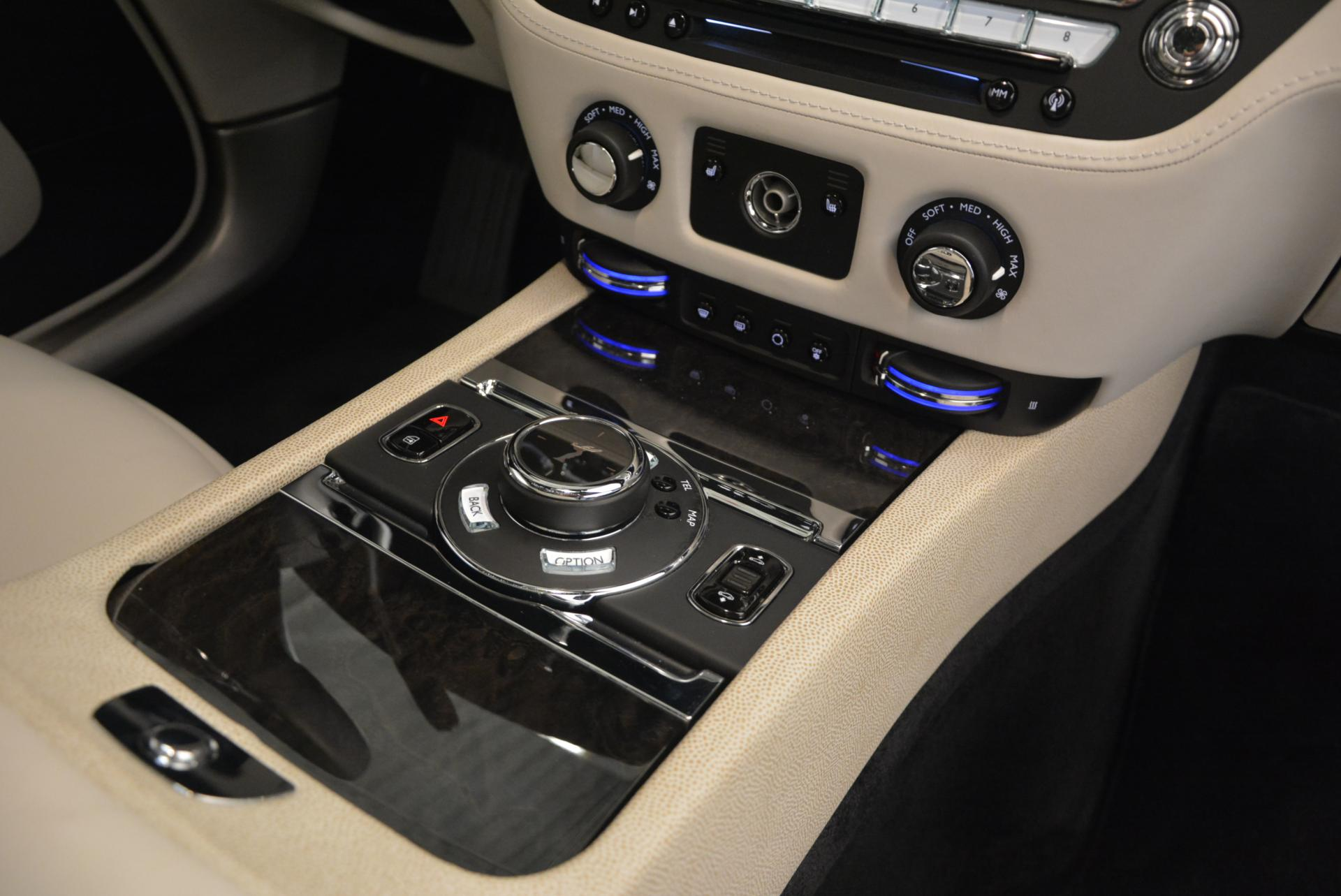 New 2016 Rolls-Royce Wraith  For Sale In Greenwich, CT 216_p23