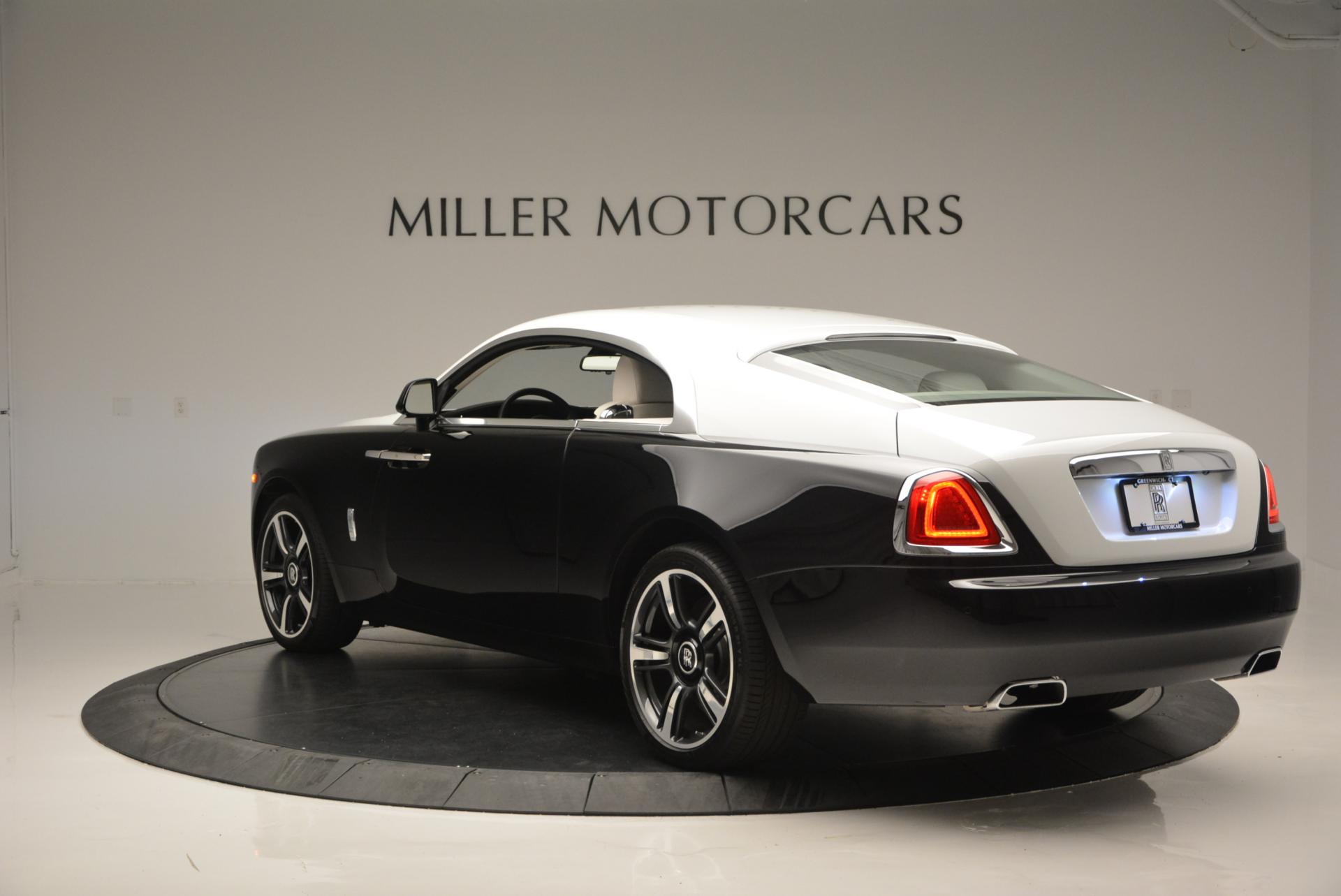 New 2016 Rolls-Royce Wraith  For Sale In Greenwich, CT 216_p5