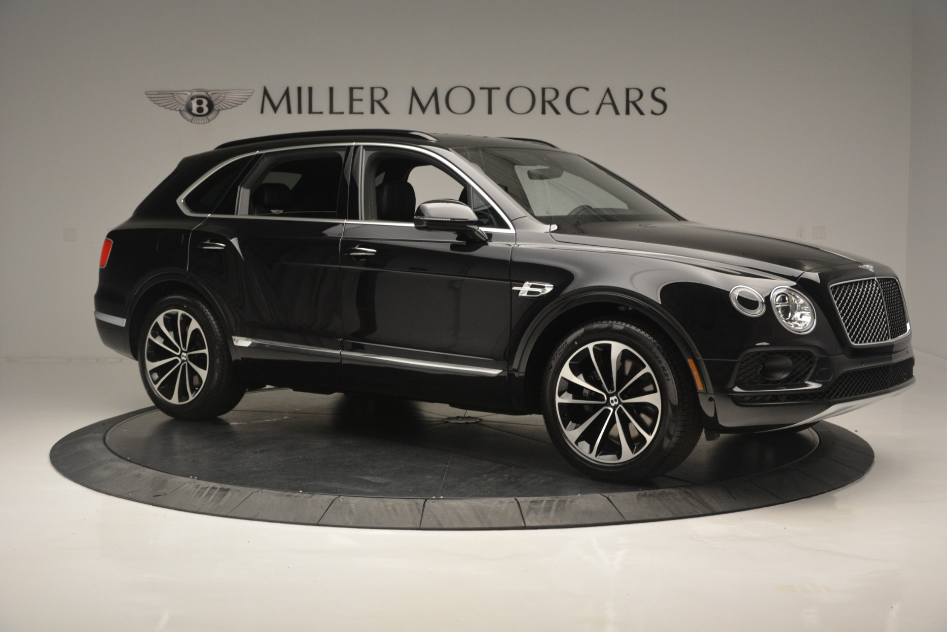 New 2019 Bentley Bentayga V8 For Sale In Greenwich, CT 2160_p10