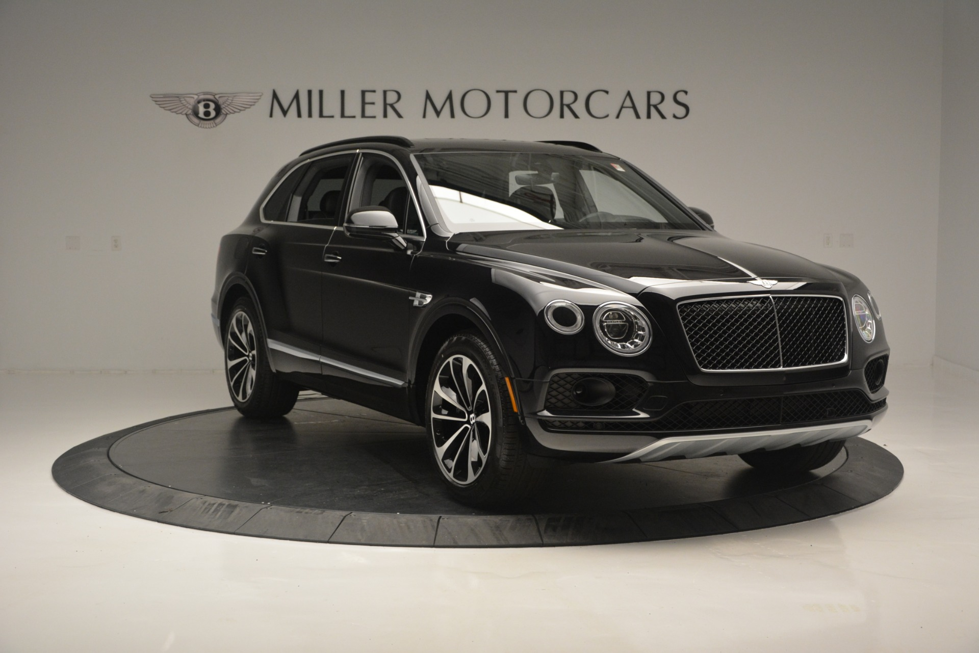 New 2019 Bentley Bentayga V8 For Sale In Greenwich, CT 2160_p11