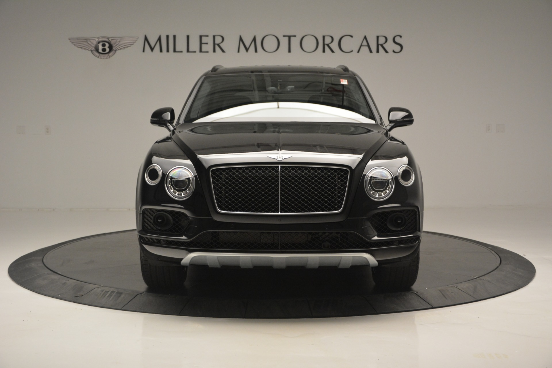 New 2019 Bentley Bentayga V8 For Sale In Greenwich, CT 2160_p12
