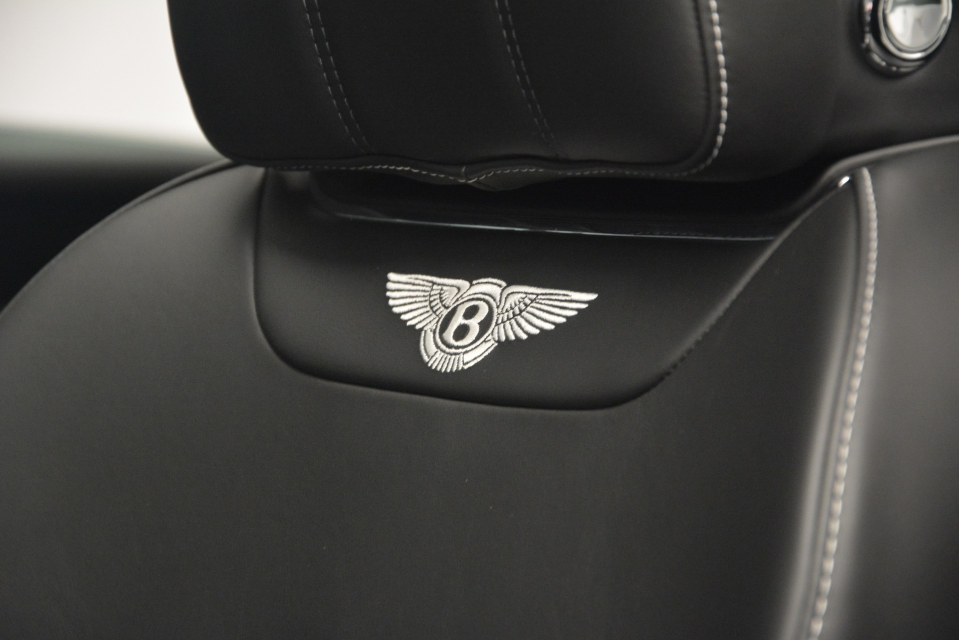 New 2019 Bentley Bentayga V8 For Sale In Greenwich, CT 2160_p20