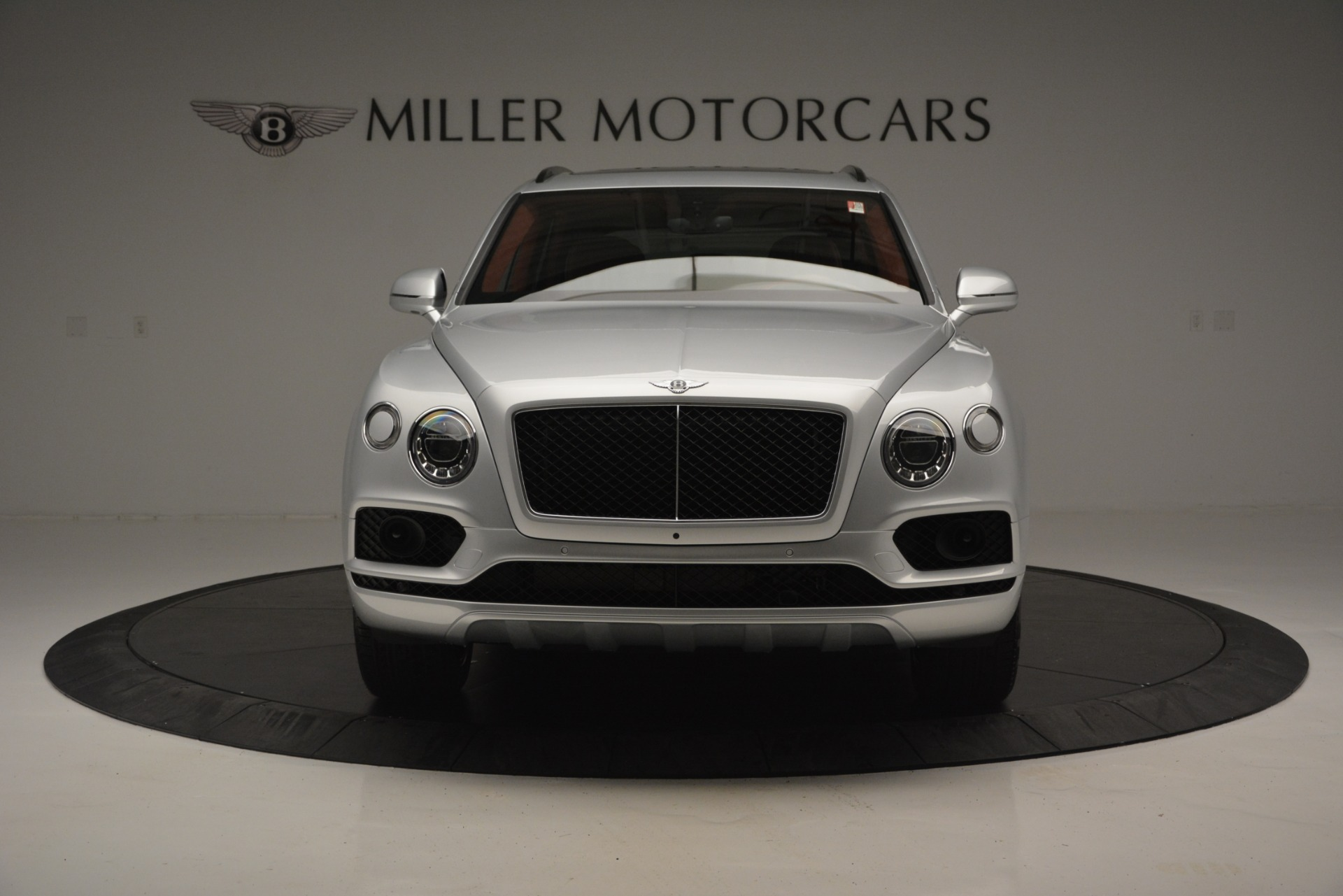 New 2019 Bentley Bentayga V8 For Sale In Greenwich, CT 2161_p12