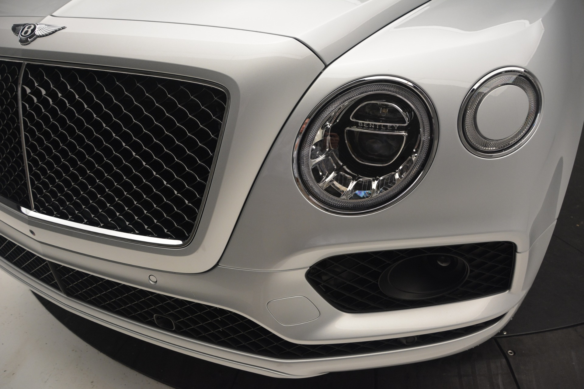 New 2019 Bentley Bentayga V8 For Sale In Greenwich, CT 2161_p14