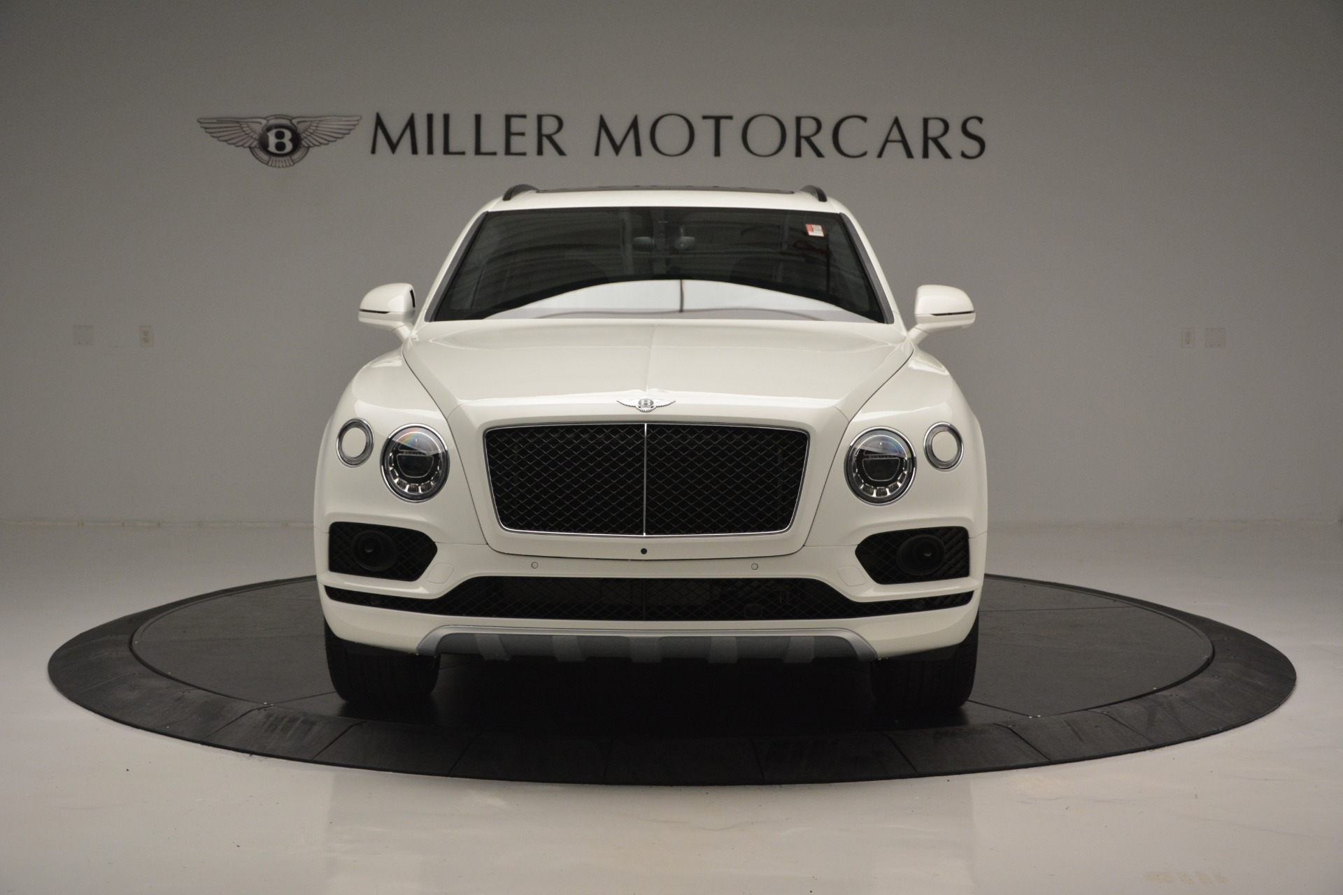 Used 2019 Bentley Bentayga V8 For Sale In Greenwich, CT 2162_p11