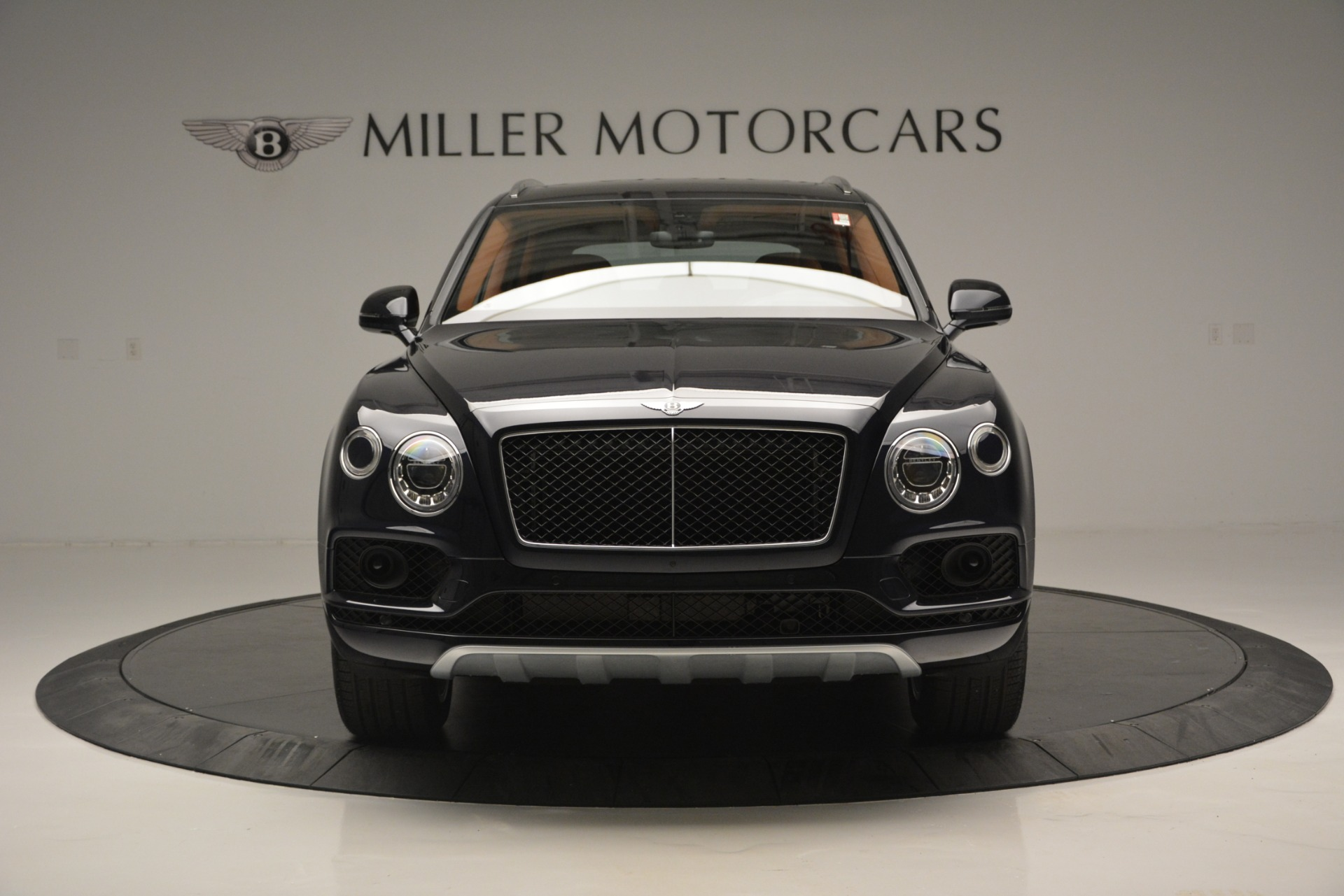 New 2019 Bentley Bentayga V8 For Sale In Greenwich, CT 2163_p12