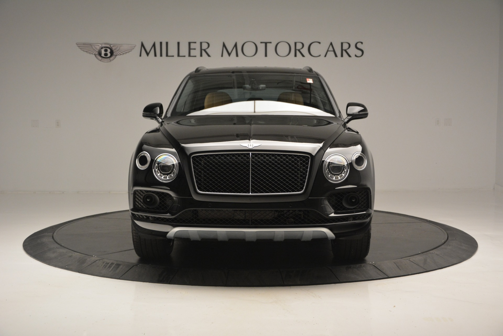 New 2019 Bentley Bentayga V8 For Sale In Greenwich, CT 2164_p12
