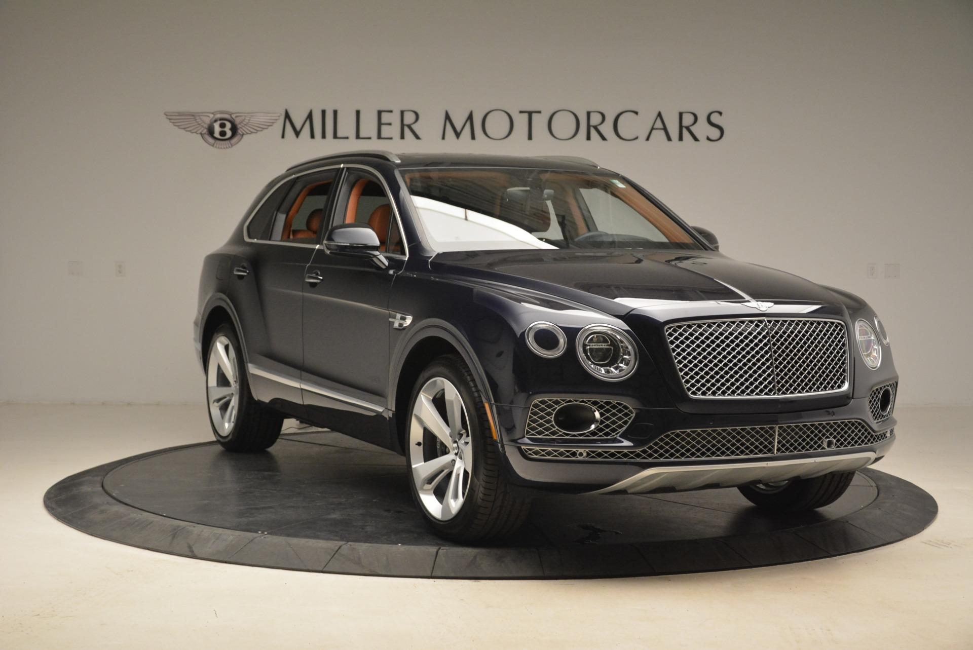 Bentley bentayga lease price