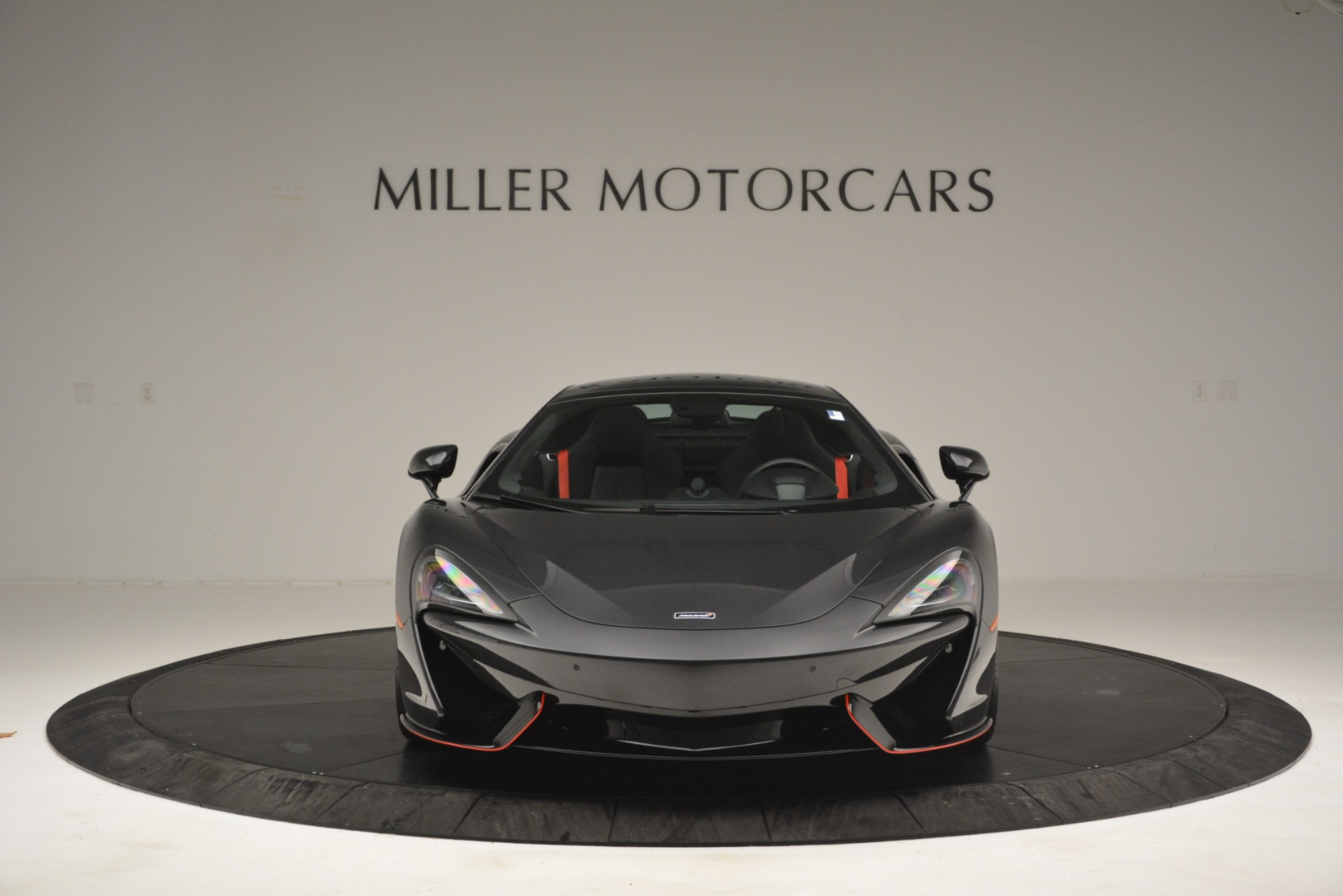 Used 2018 McLaren 570GT  For Sale In Greenwich, CT 2166_p12