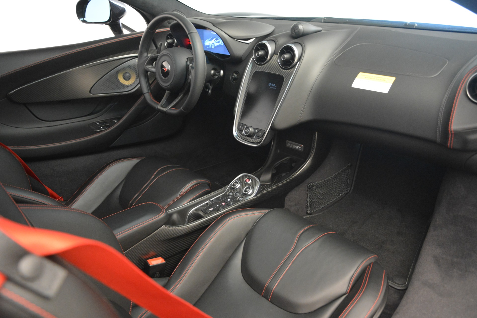 Used 2018 McLaren 570GT  For Sale In Greenwich, CT 2166_p18