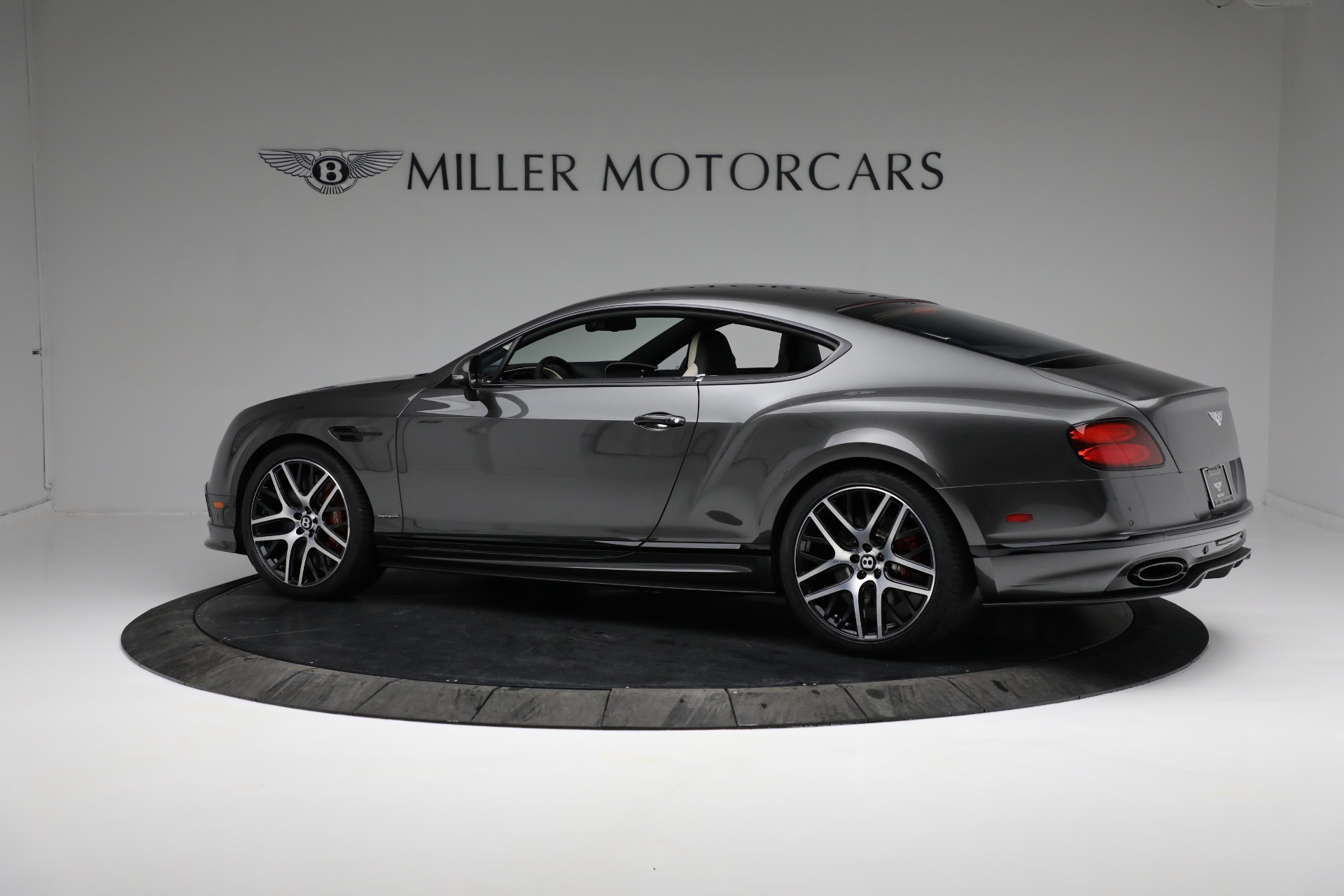 Used 2017 Bentley Continental GT Supersports For Sale In Greenwich, CT 2169_p4