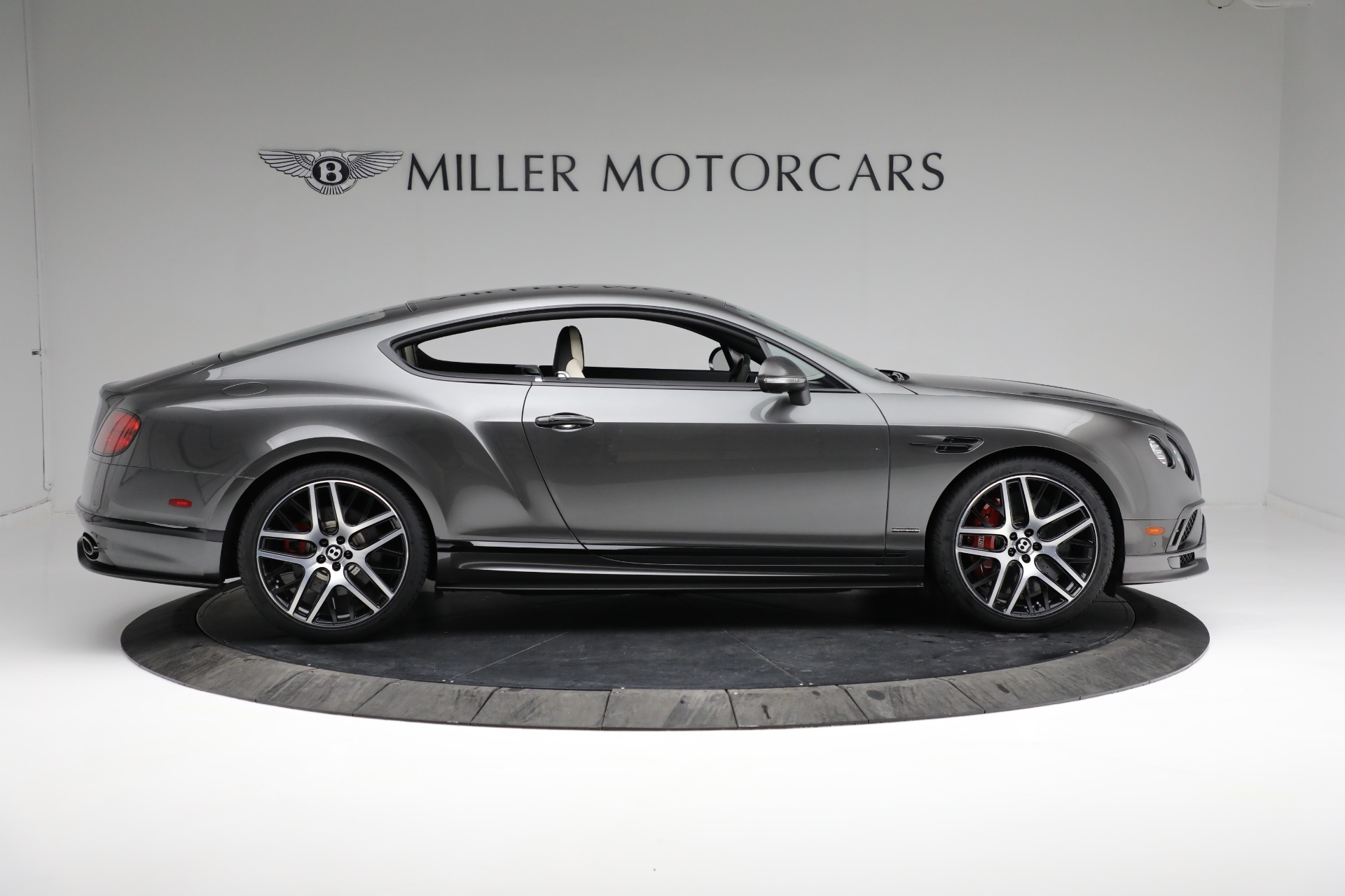 Used 2017 Bentley Continental GT Supersports For Sale In Greenwich, CT 2169_p9