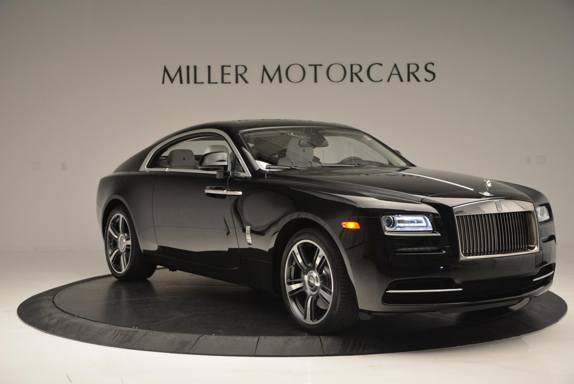 New 2016 Rolls-Royce Wraith  For Sale In Greenwich, CT 217_p11