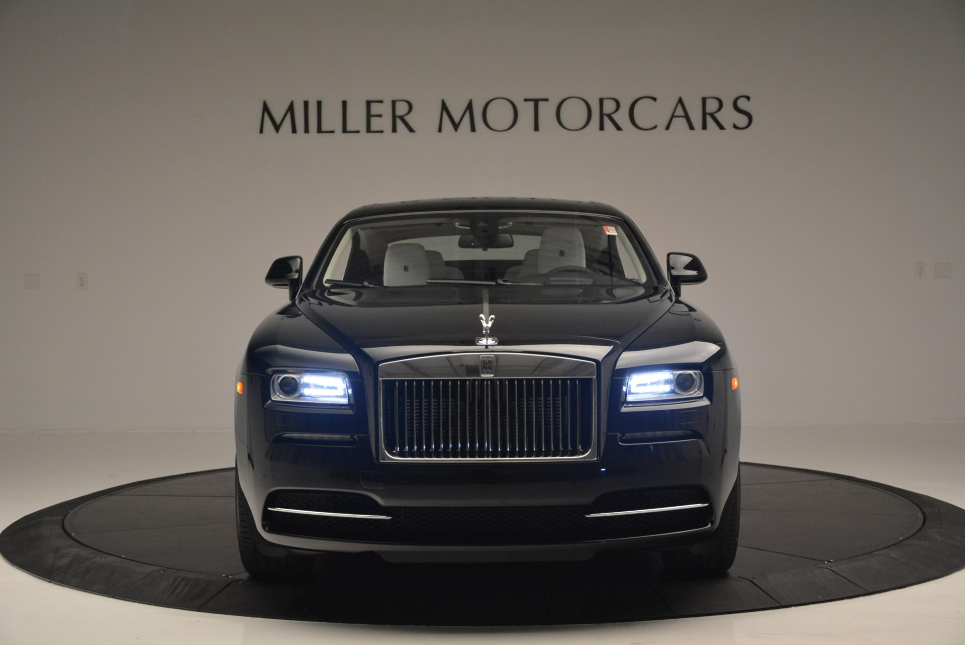 New 2016 Rolls-Royce Wraith  For Sale In Greenwich, CT 217_p12