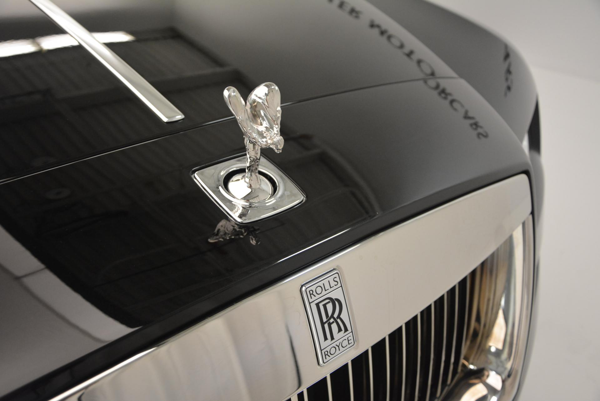 New 2016 Rolls-Royce Wraith  For Sale In Greenwich, CT 217_p14