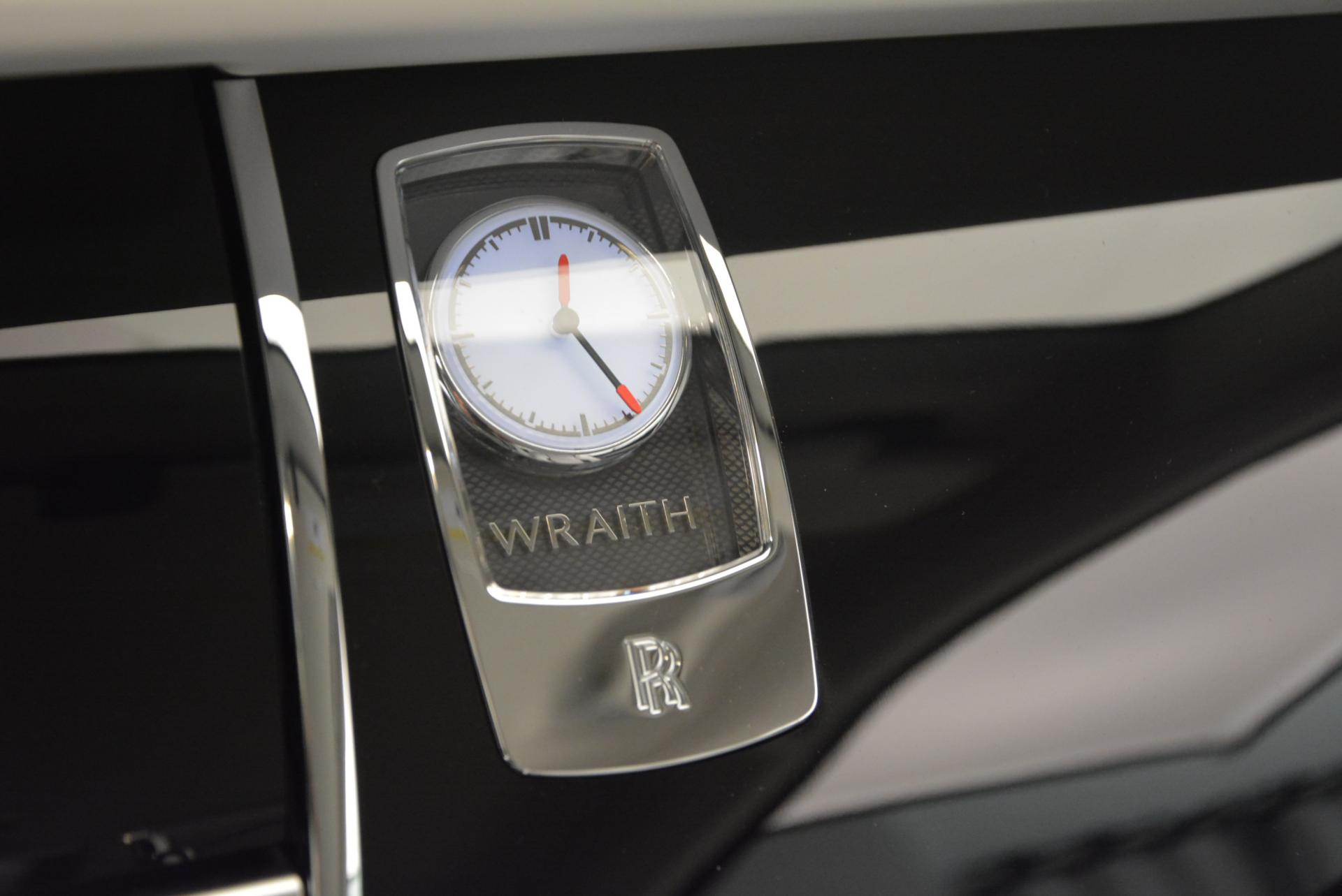 New 2016 Rolls-Royce Wraith  For Sale In Greenwich, CT 217_p24