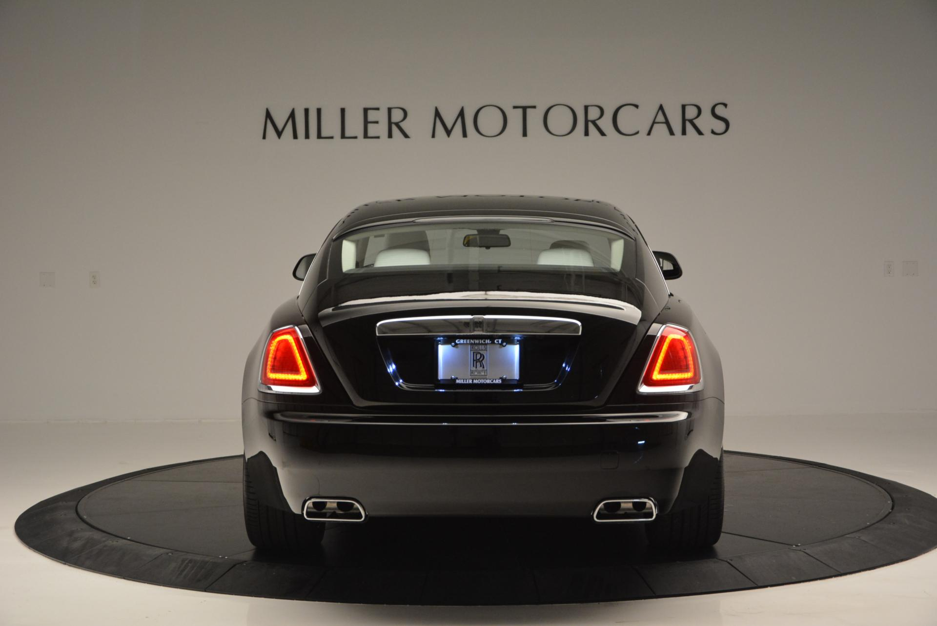 New 2016 Rolls-Royce Wraith  For Sale In Greenwich, CT 217_p6