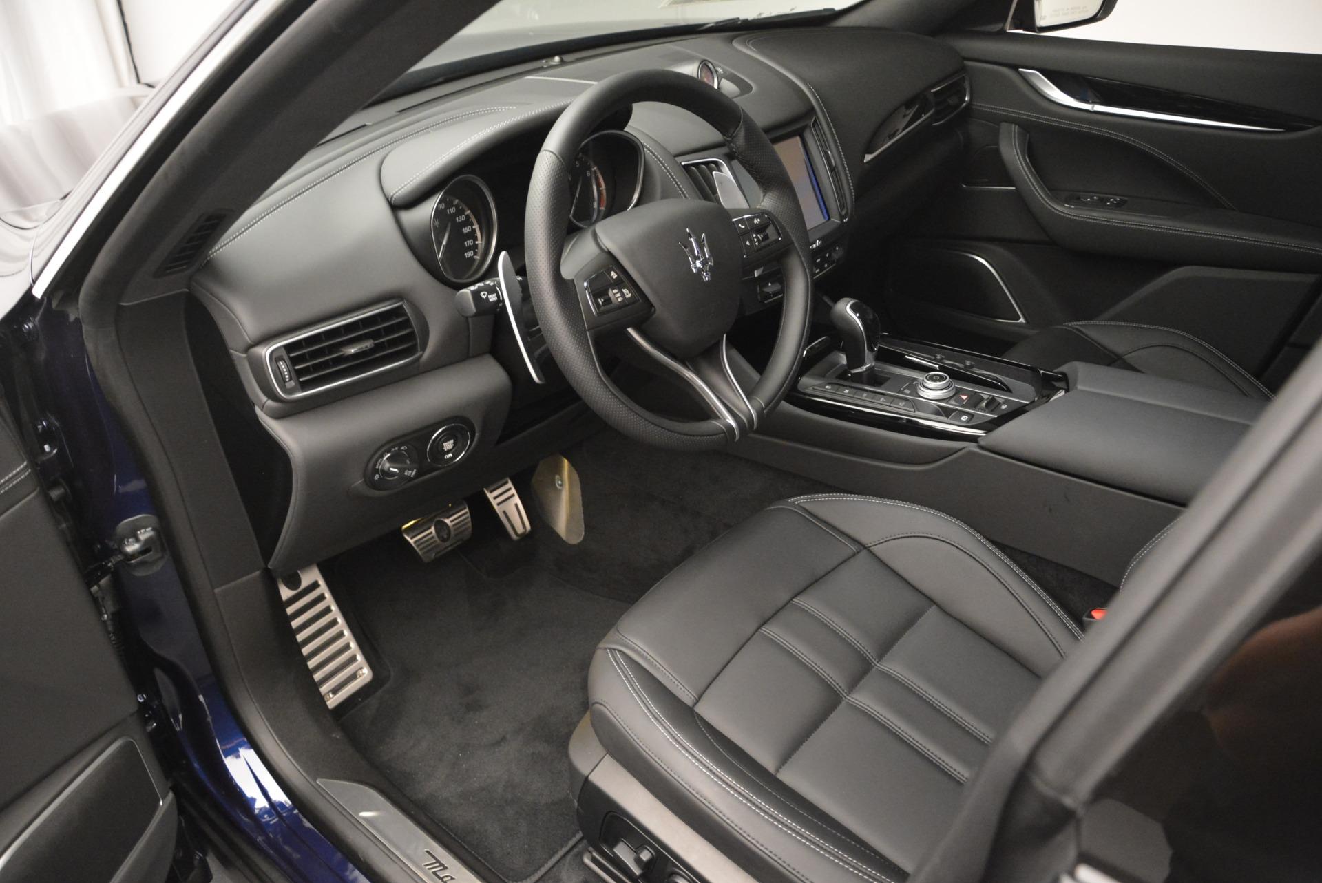 New 2018 Maserati Levante S Q4 GranSport For Sale In Greenwich, CT 2171_p15