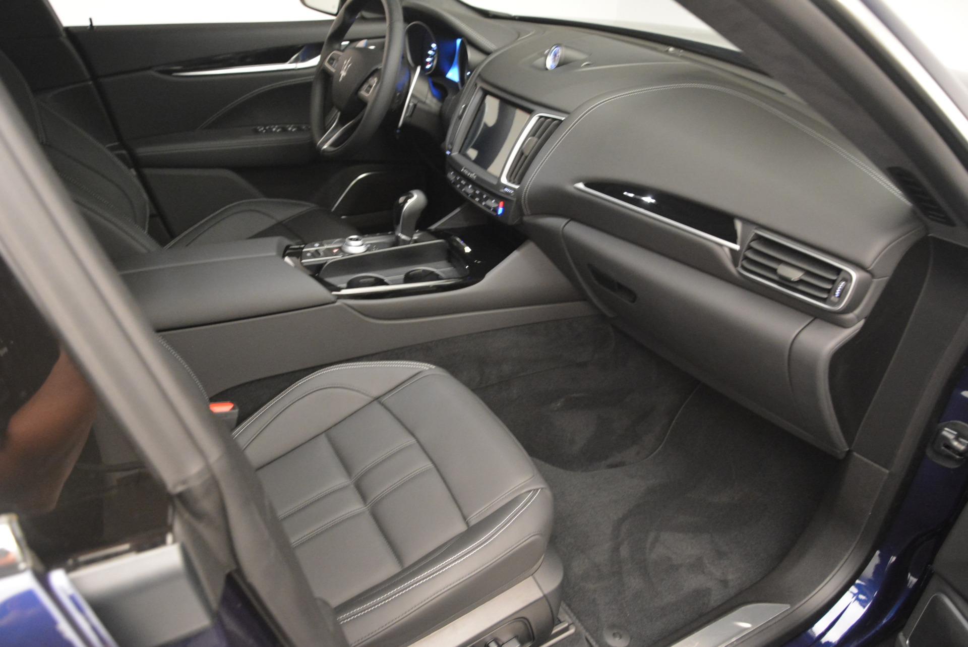 New 2018 Maserati Levante S Q4 GranSport For Sale In Greenwich, CT 2171_p23