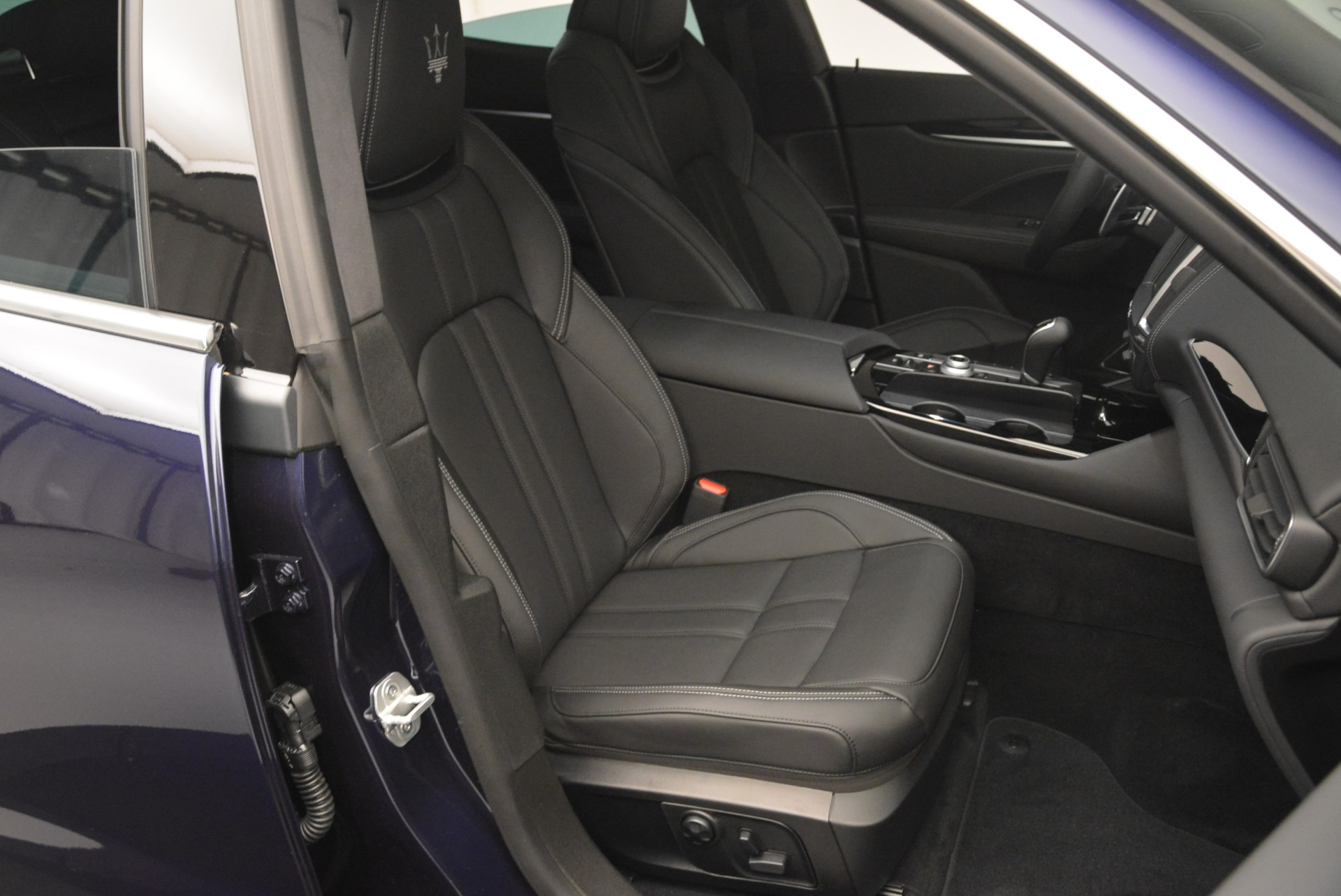 New 2018 Maserati Levante S Q4 GranSport For Sale In Greenwich, CT 2171_p25