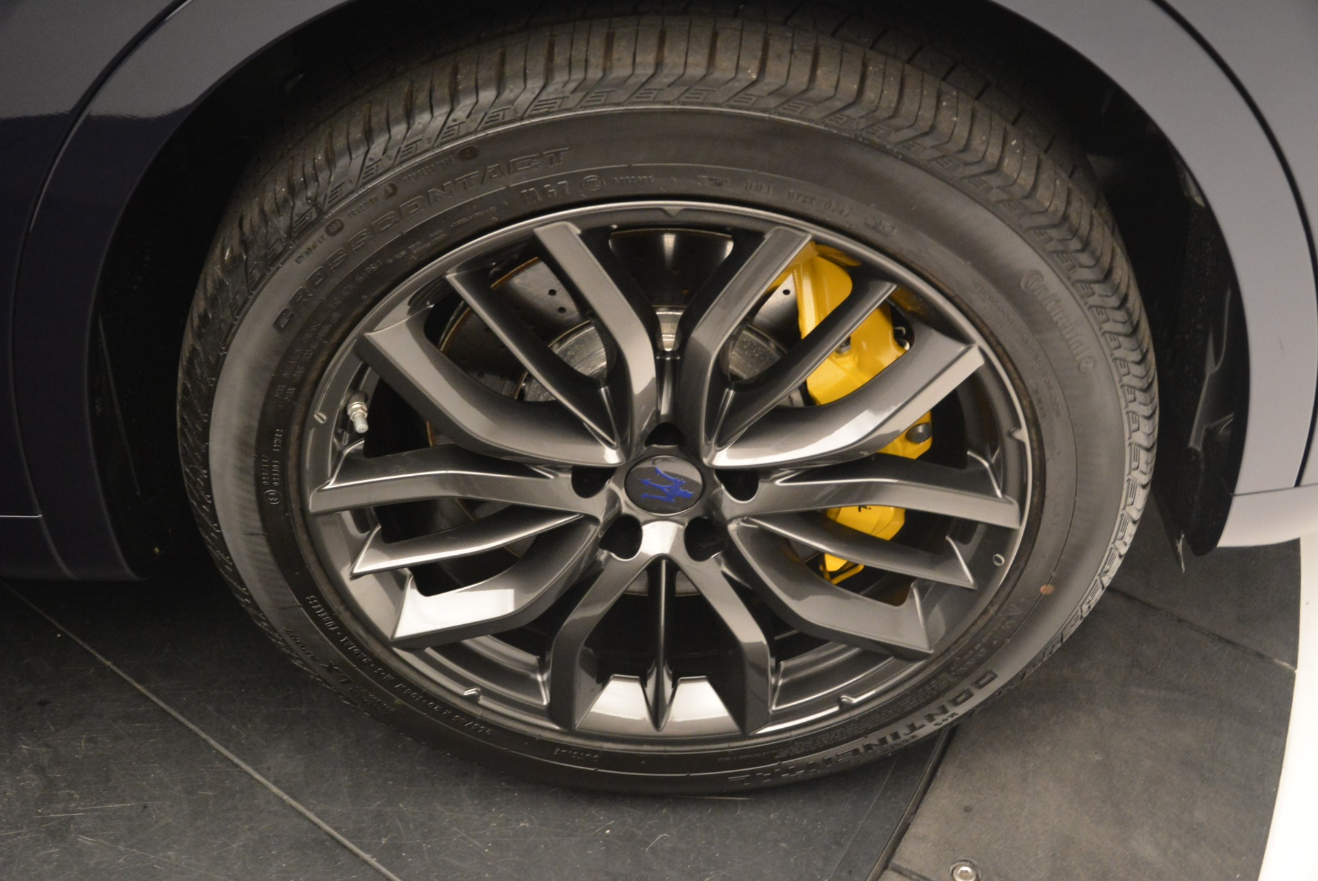 New 2018 Maserati Levante S Q4 GranSport For Sale In Greenwich, CT 2171_p30