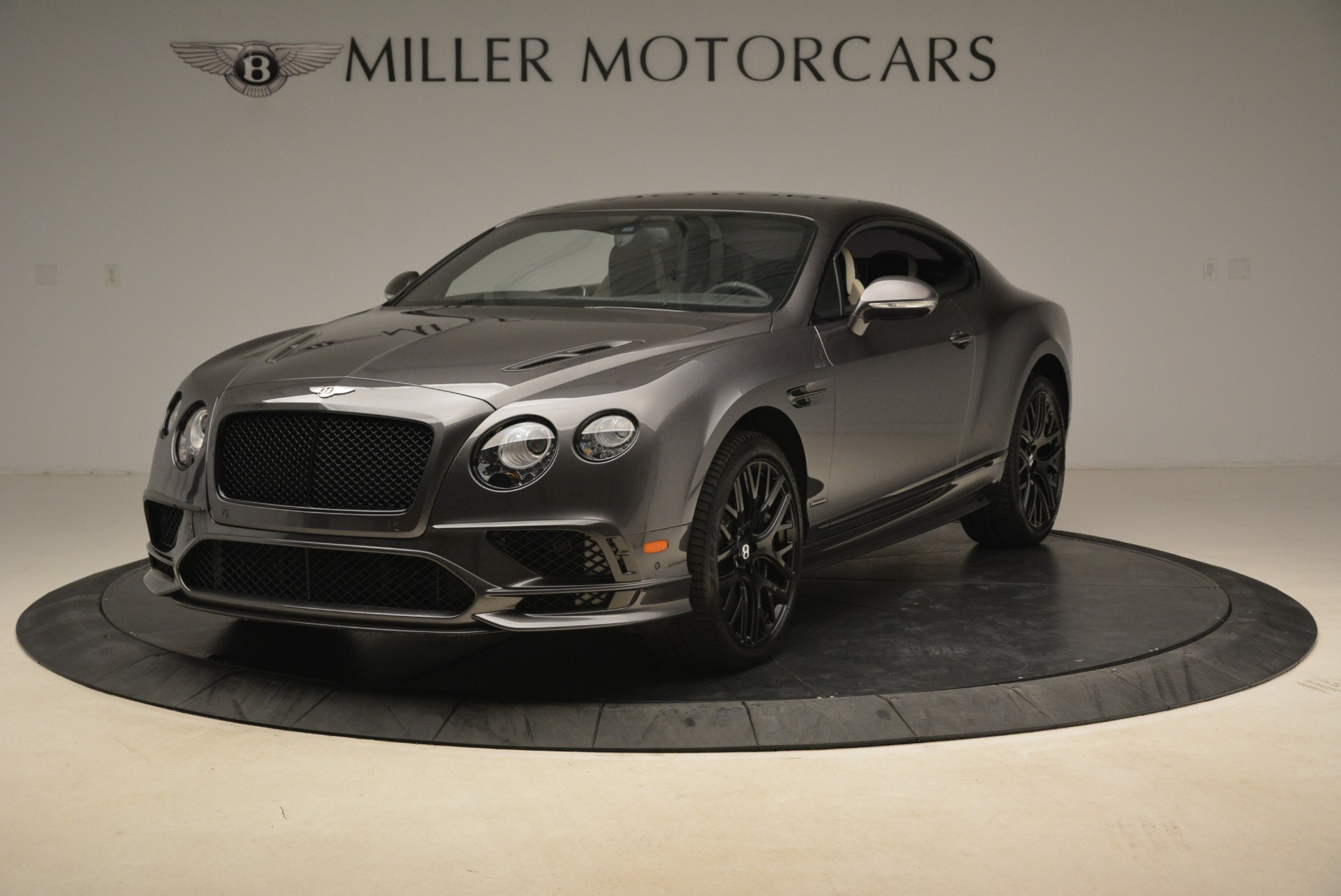 Used 2017 Bentley Continental GT Supersports For Sale In Greenwich, CT 2172_main